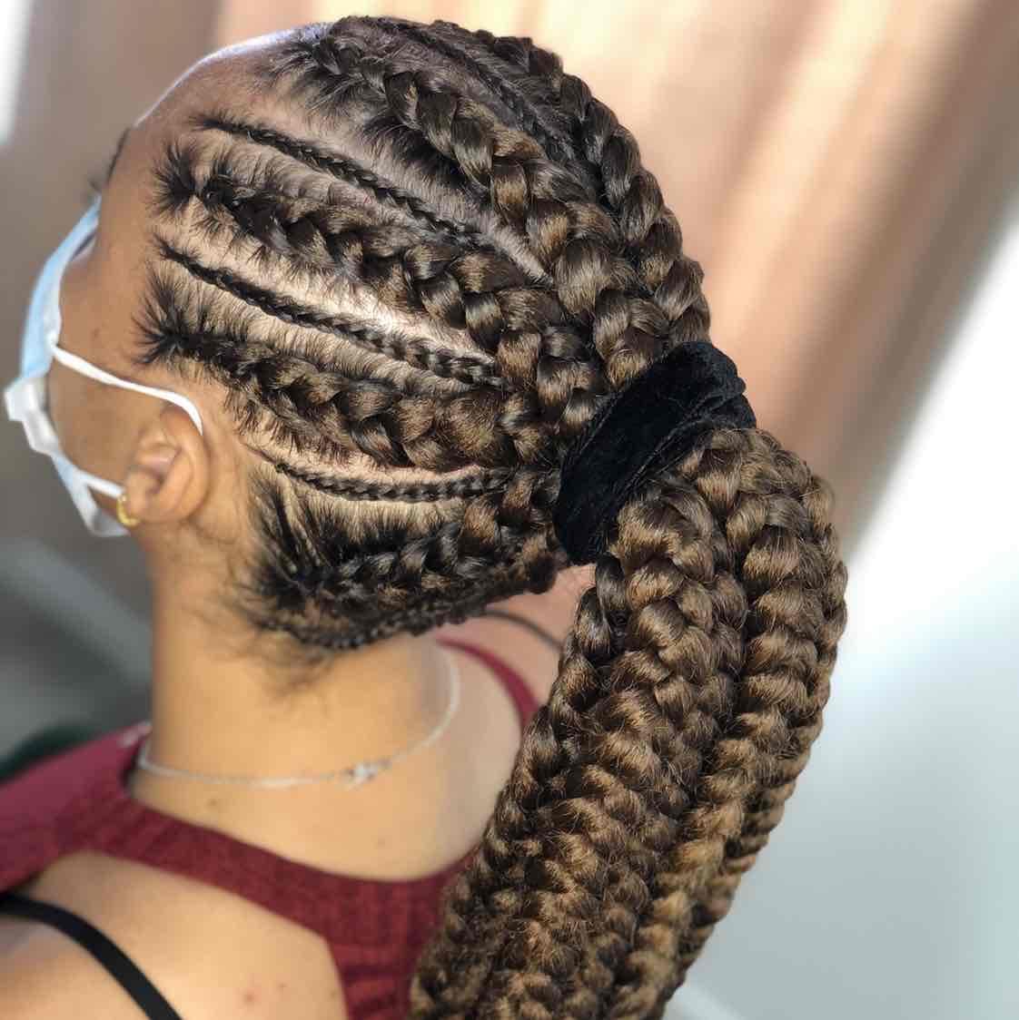 salon de coiffure afro tresse tresses box braids crochet braids vanilles tissages paris 75 77 78 91 92 93 94 95 GUCYIMSH