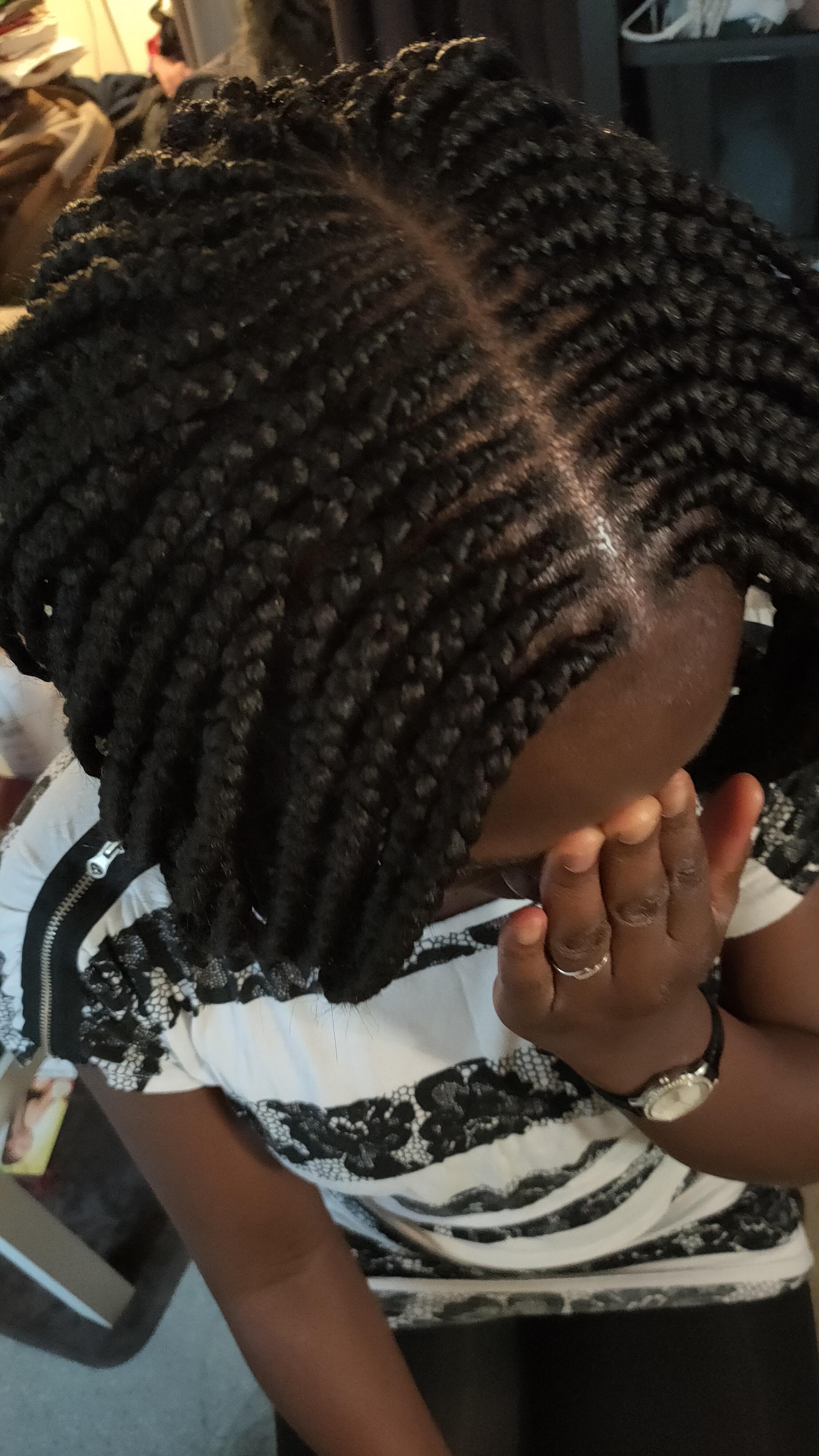 salon de coiffure afro tresse tresses box braids crochet braids vanilles tissages paris 75 77 78 91 92 93 94 95 FUAVNCSA