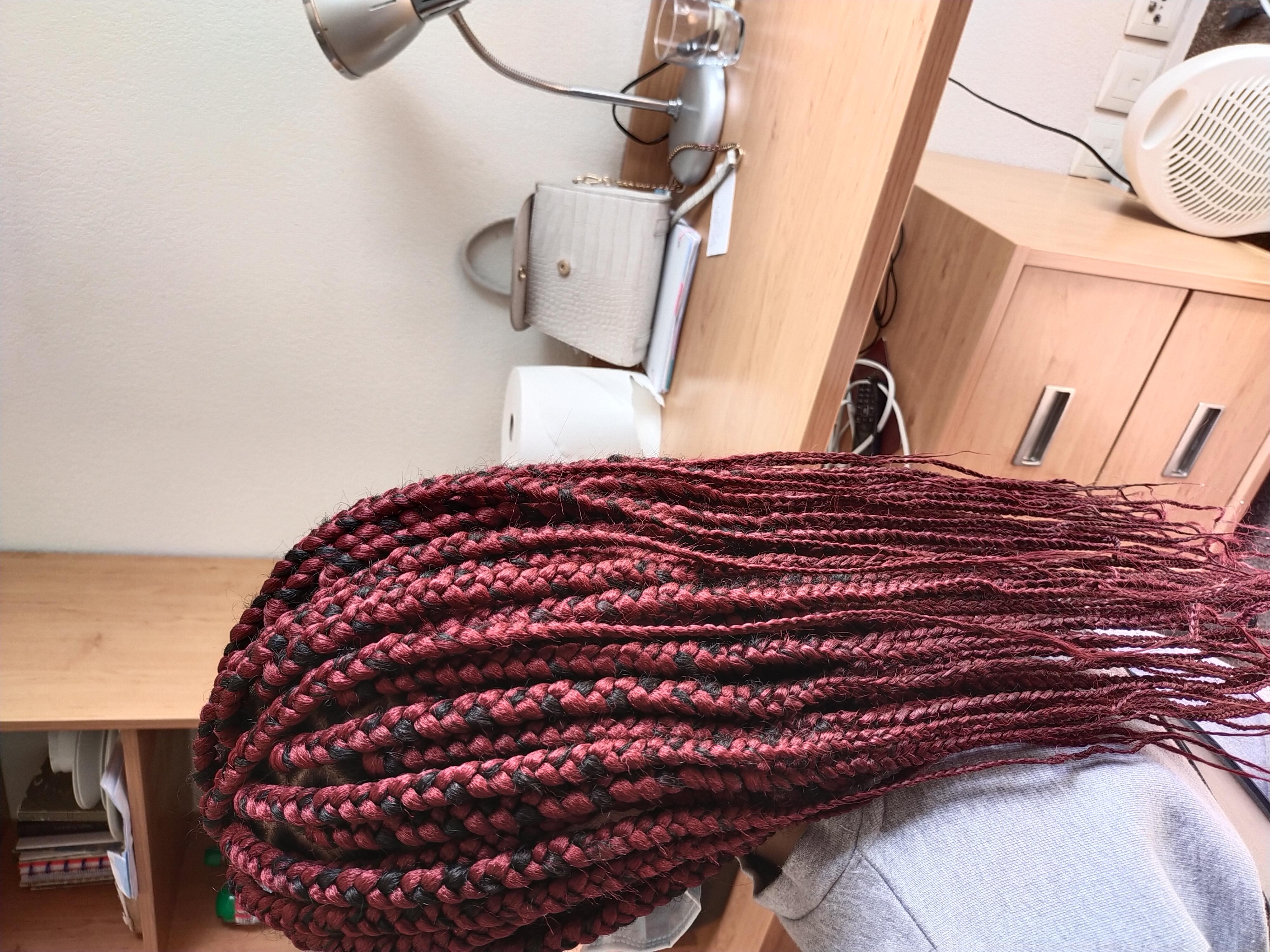 salon de coiffure afro tresse tresses box braids crochet braids vanilles tissages paris 75 77 78 91 92 93 94 95 RKWDAJKQ