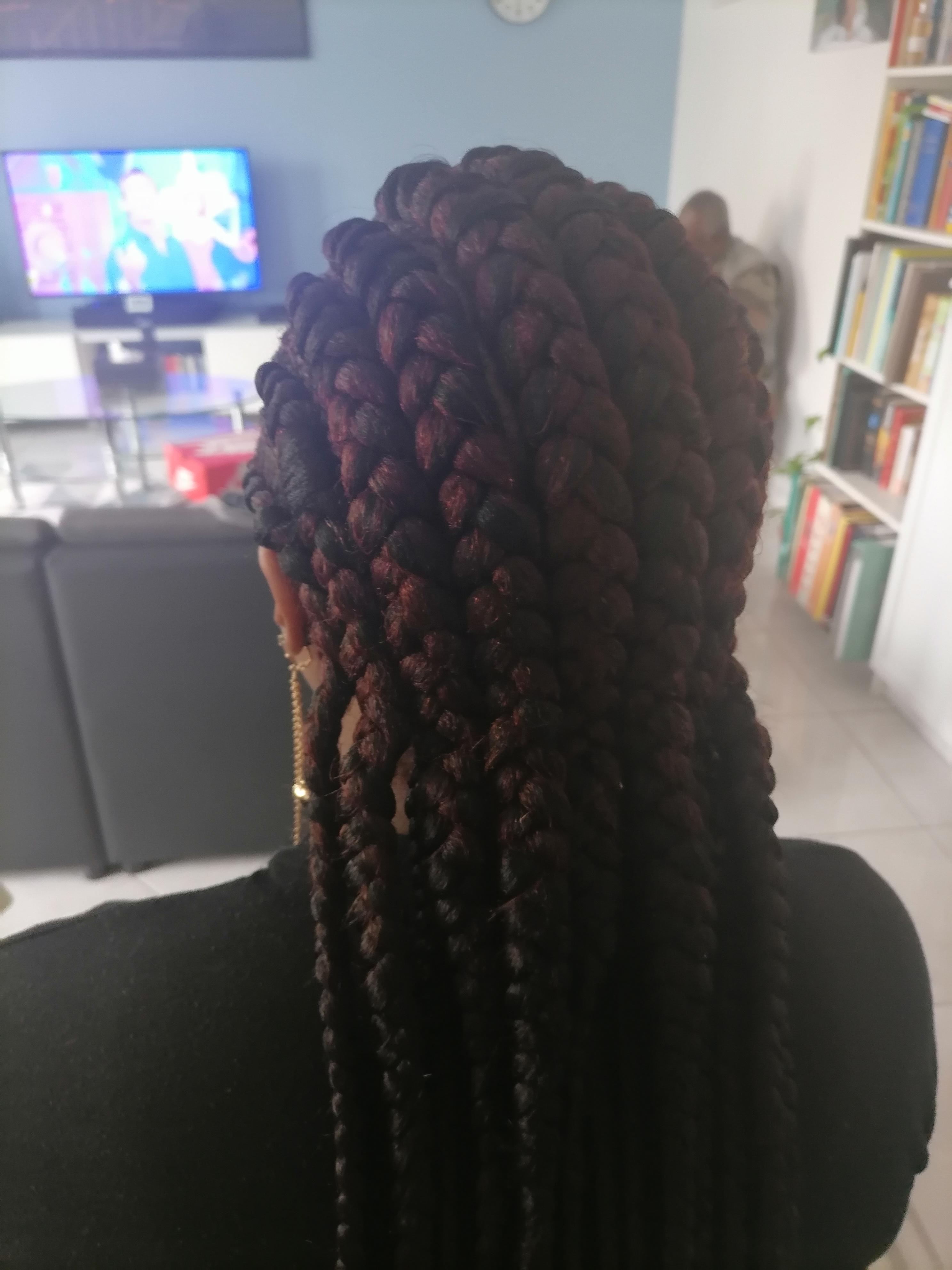 salon de coiffure afro tresse tresses box braids crochet braids vanilles tissages paris 75 77 78 91 92 93 94 95 TPEYAXJG