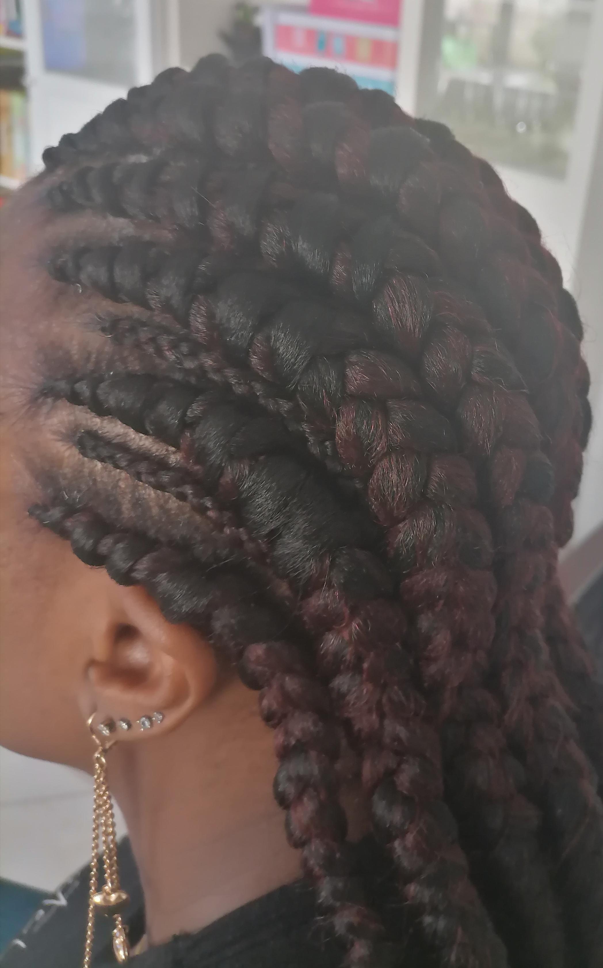salon de coiffure afro tresse tresses box braids crochet braids vanilles tissages paris 75 77 78 91 92 93 94 95 ZPXDFTPH