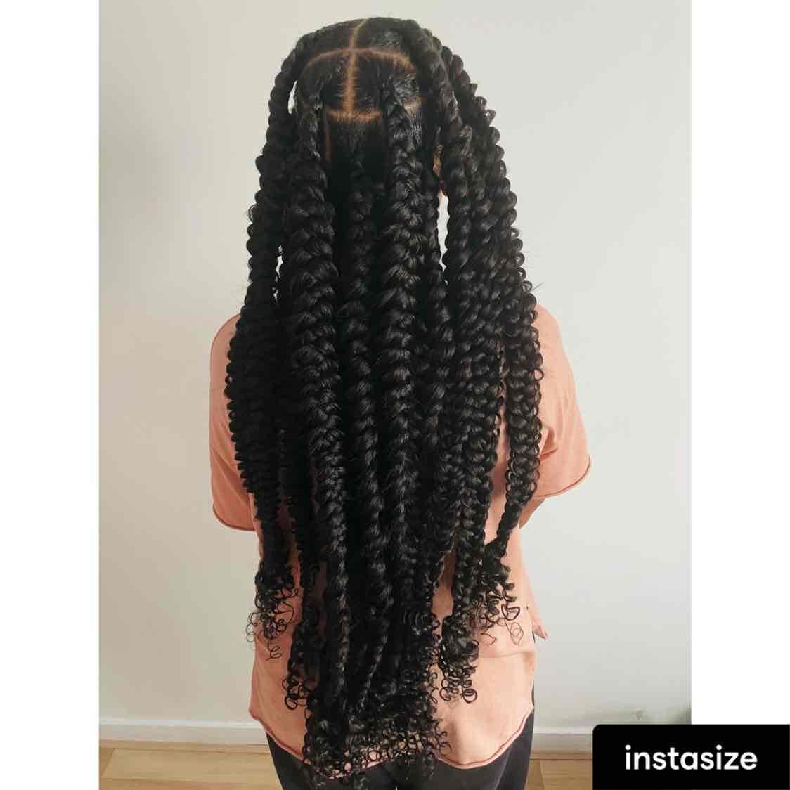 salon de coiffure afro tresse tresses box braids crochet braids vanilles tissages paris 75 77 78 91 92 93 94 95 UHJFMOPE