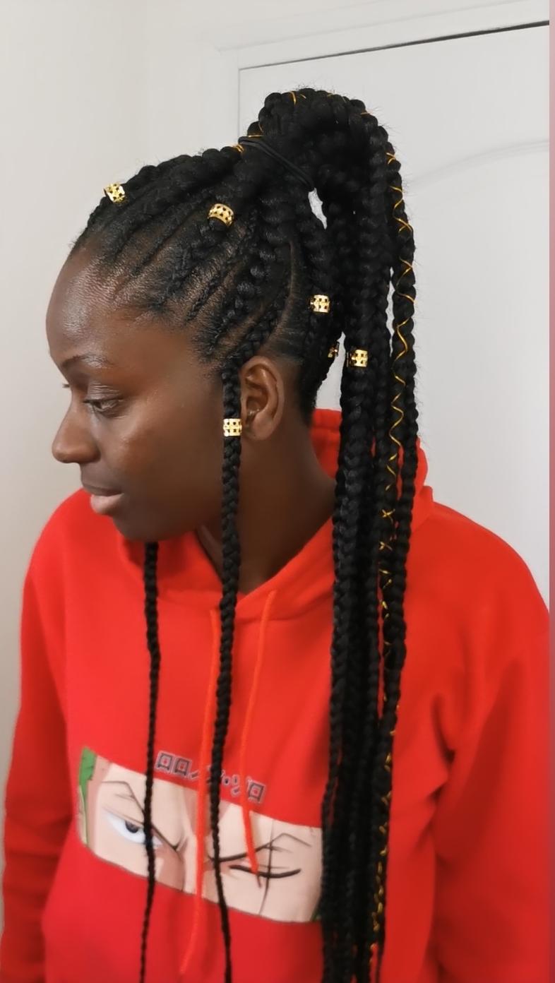 salon de coiffure afro tresse tresses box braids crochet braids vanilles tissages paris 75 77 78 91 92 93 94 95 ZELQAVJO