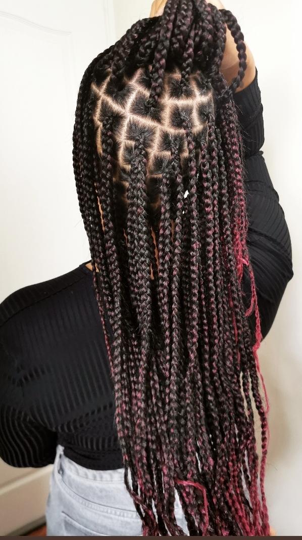 salon de coiffure afro tresse tresses box braids crochet braids vanilles tissages paris 75 77 78 91 92 93 94 95 OFXWHUJH