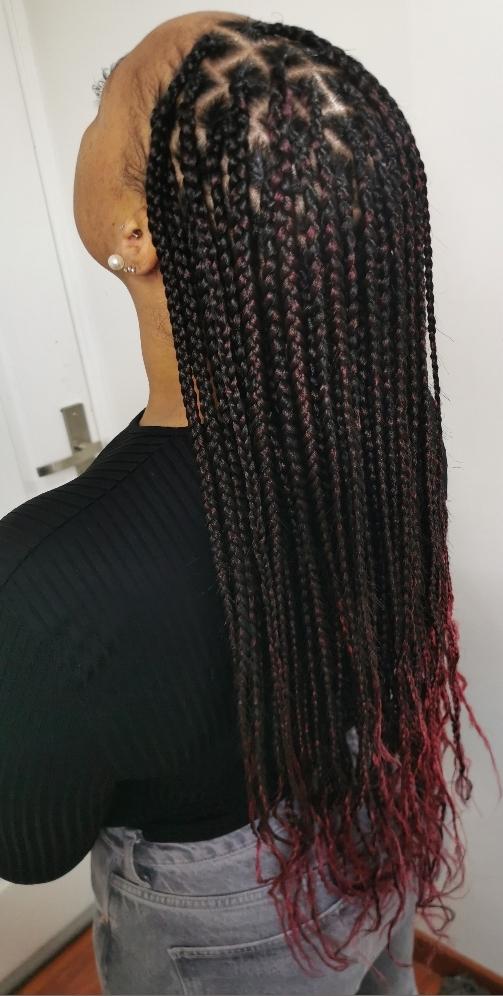 salon de coiffure afro tresse tresses box braids crochet braids vanilles tissages paris 75 77 78 91 92 93 94 95 JGJADKTQ