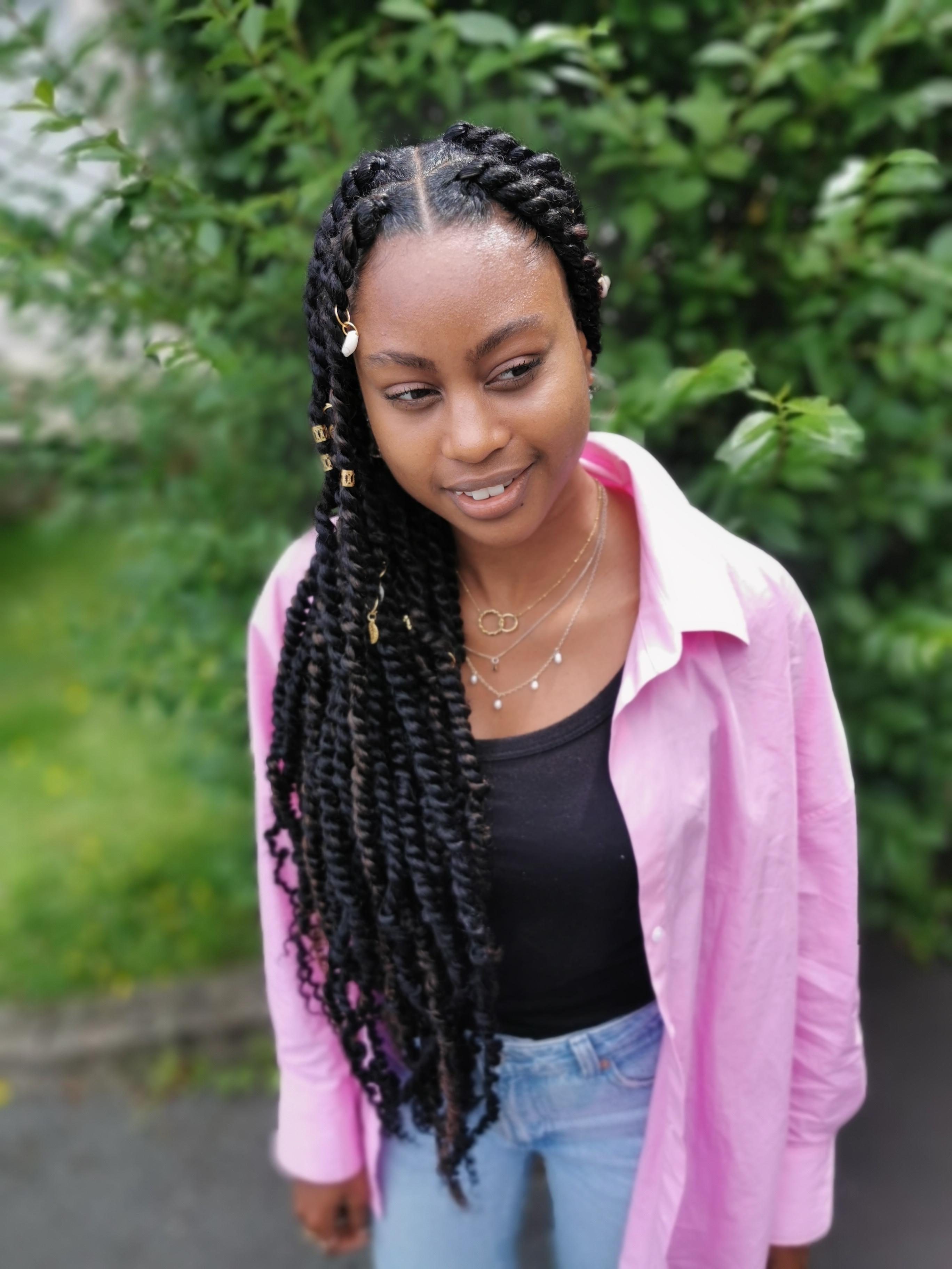 salon de coiffure afro tresse tresses box braids crochet braids vanilles tissages paris 75 77 78 91 92 93 94 95 NDWIENYM