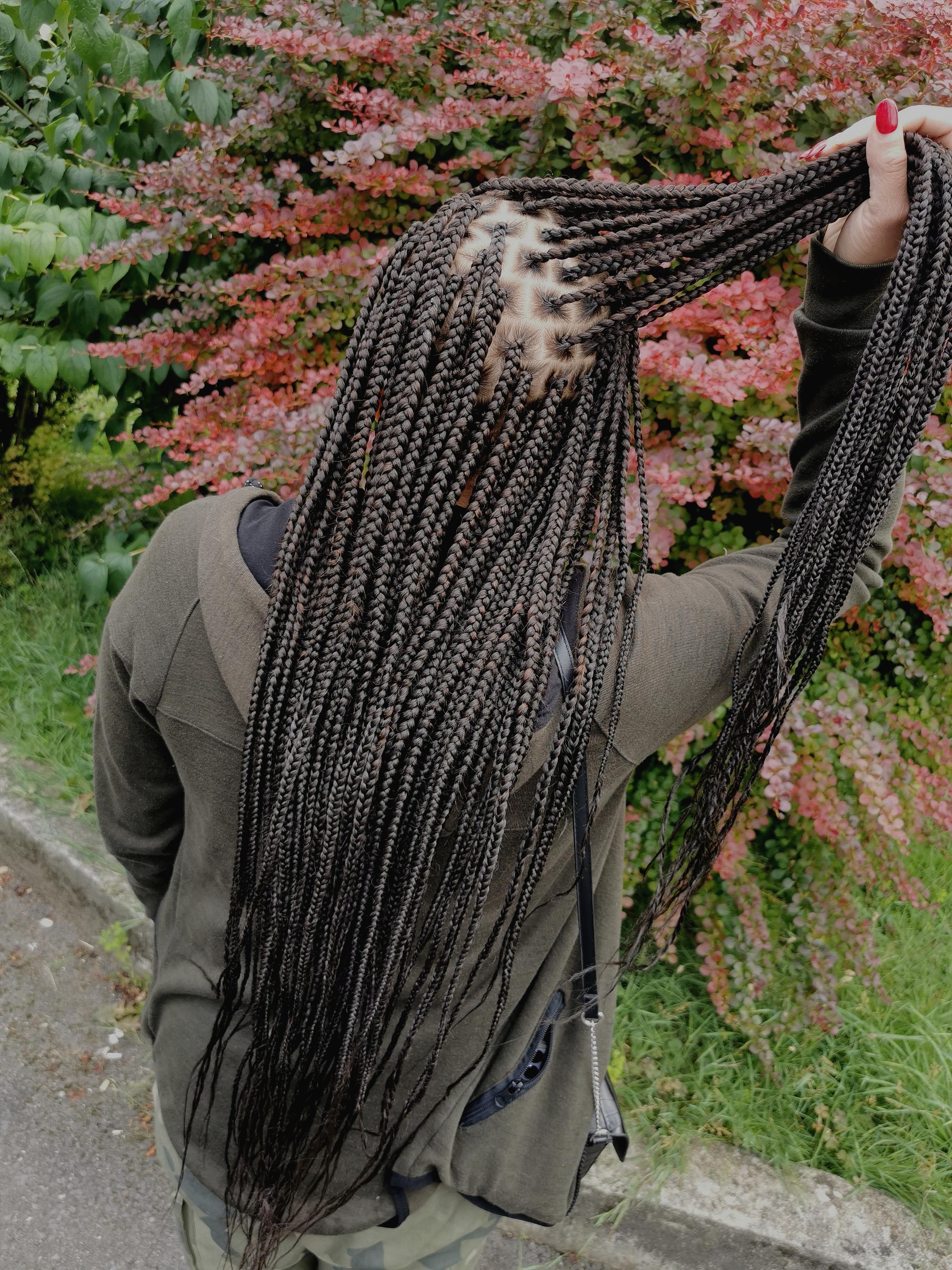 salon de coiffure afro tresse tresses box braids crochet braids vanilles tissages paris 75 77 78 91 92 93 94 95 TLLYPMRU