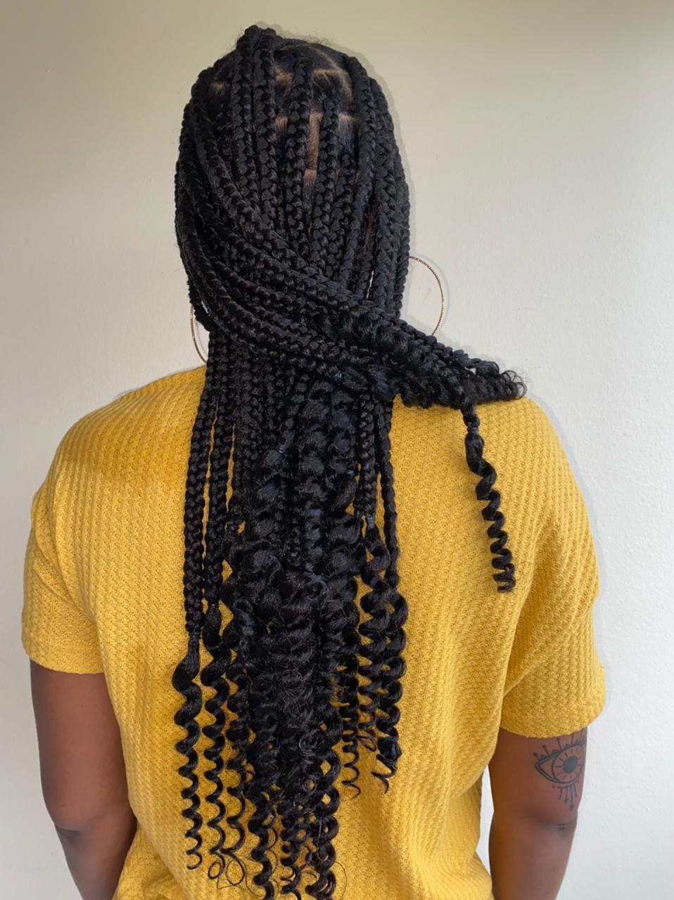 salon de coiffure afro tresse tresses box braids crochet braids vanilles tissages paris 75 77 78 91 92 93 94 95 XKNMXFFM