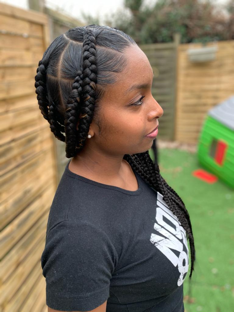salon de coiffure afro tresse tresses box braids crochet braids vanilles tissages paris 75 77 78 91 92 93 94 95 POSQMZNE