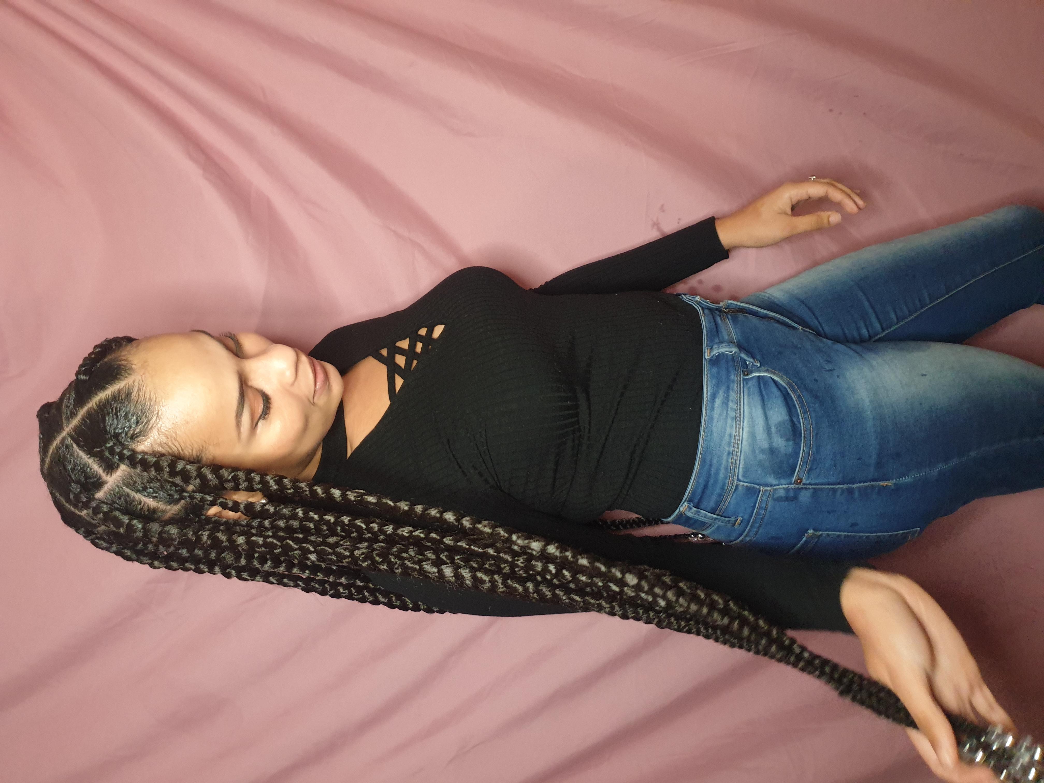 salon de coiffure afro tresse tresses box braids crochet braids vanilles tissages paris 75 77 78 91 92 93 94 95 TLEFIRFH