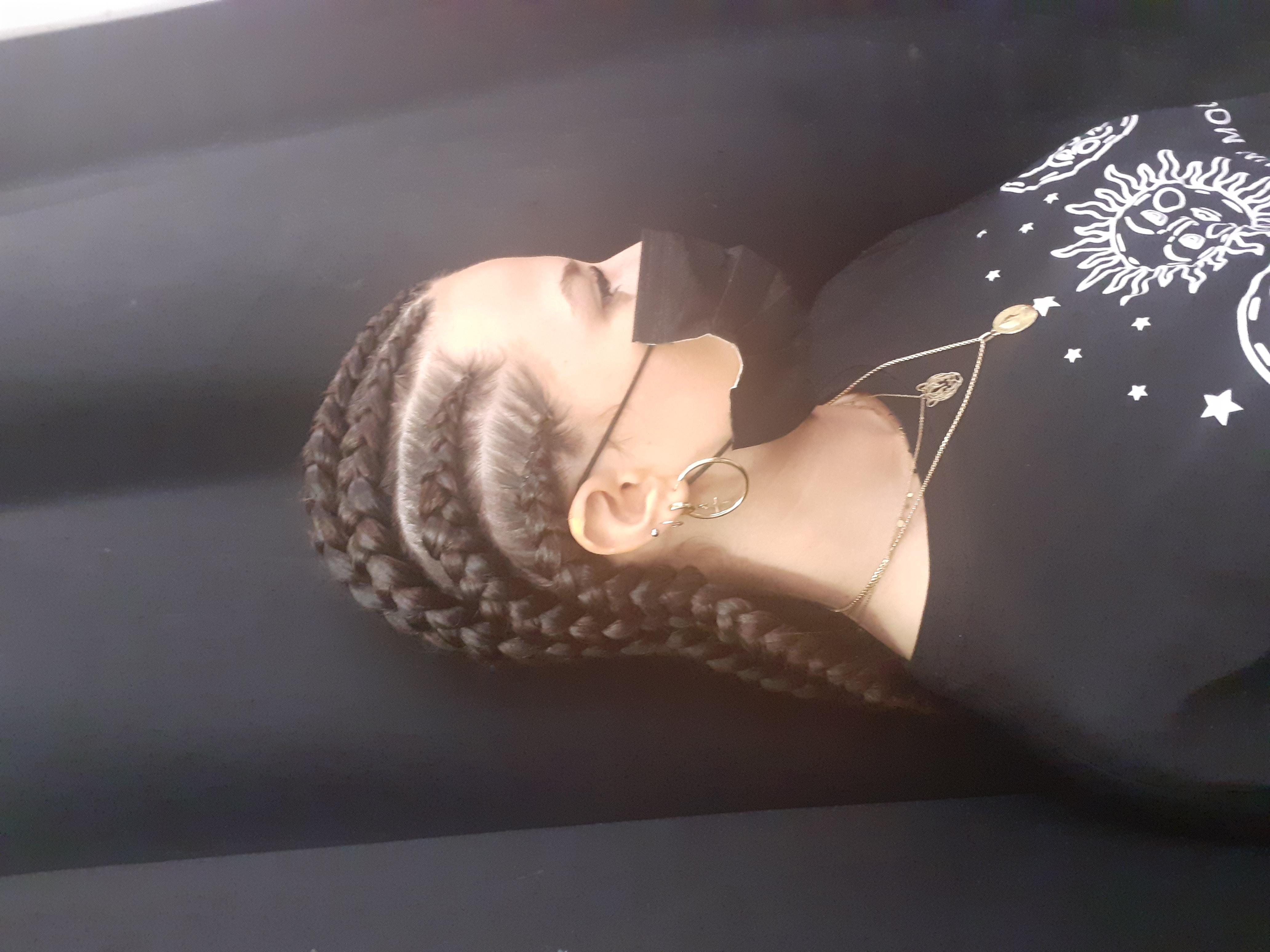 salon de coiffure afro tresse tresses box braids crochet braids vanilles tissages paris 75 77 78 91 92 93 94 95 DZBBRJYT