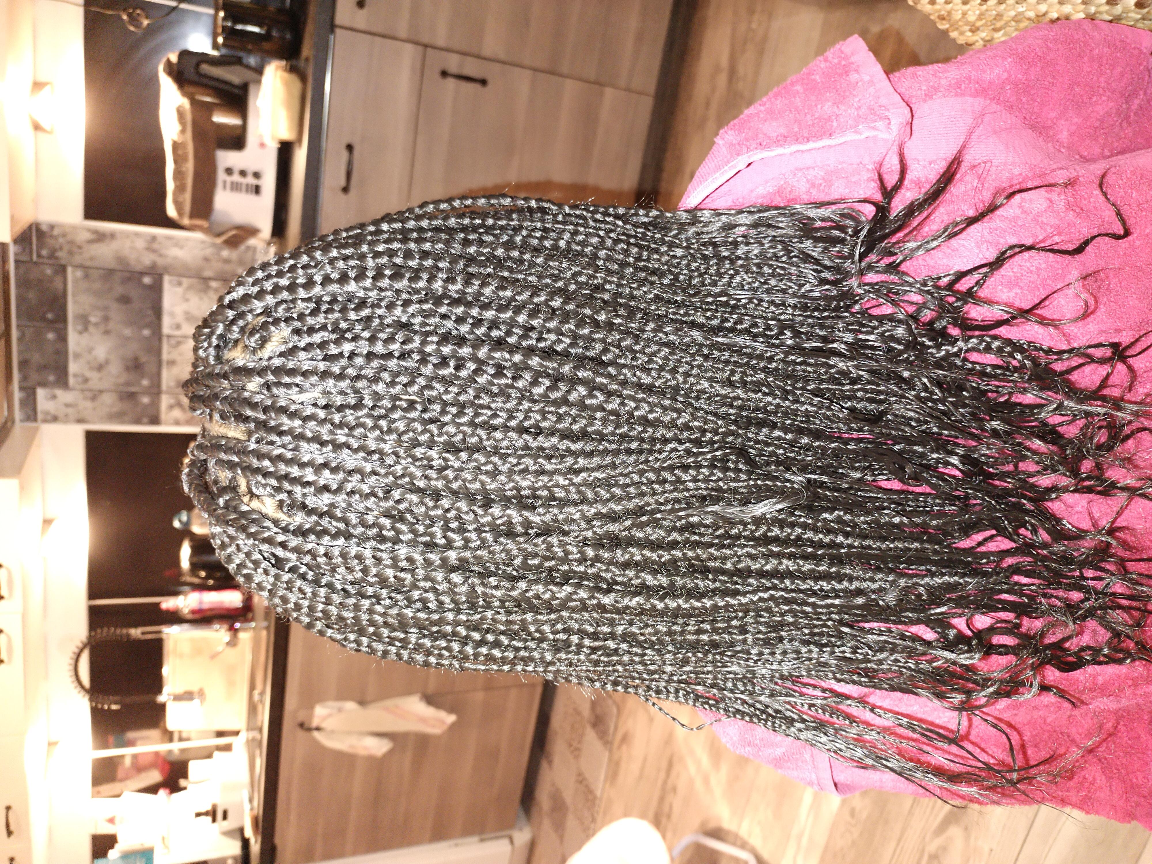 salon de coiffure afro tresse tresses box braids crochet braids vanilles tissages paris 75 77 78 91 92 93 94 95 UOVHAGFN
