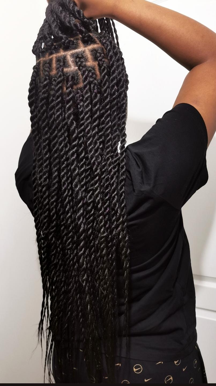 salon de coiffure afro tresse tresses box braids crochet braids vanilles tissages paris 75 77 78 91 92 93 94 95 TMWFSLZZ