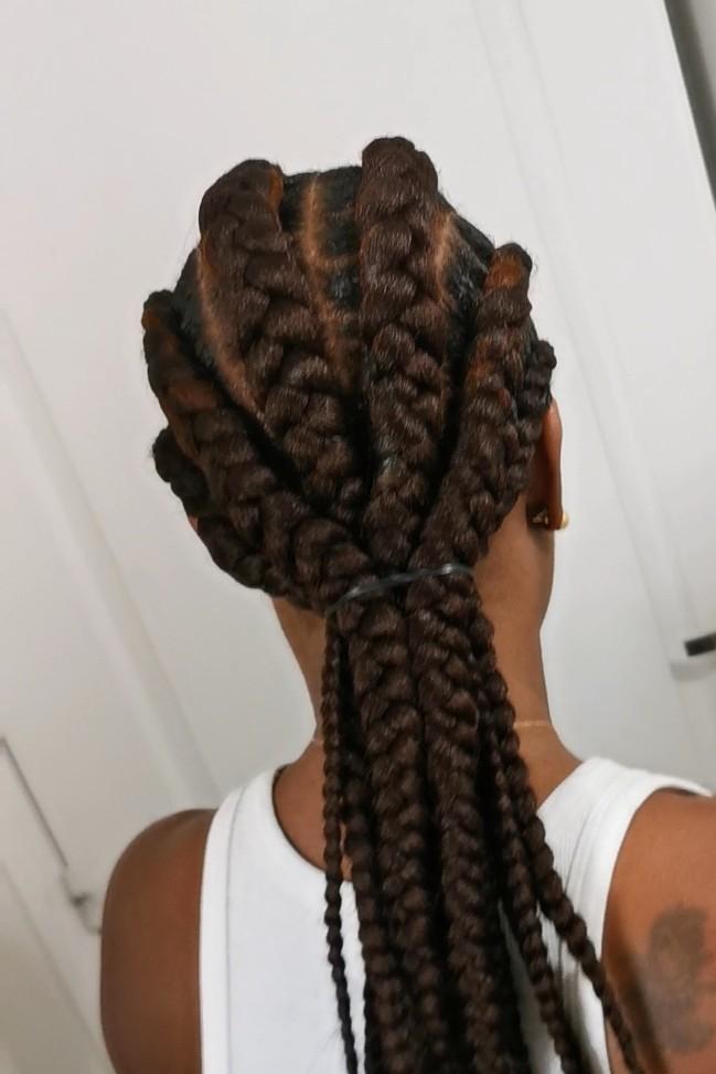 salon de coiffure afro tresse tresses box braids crochet braids vanilles tissages paris 75 77 78 91 92 93 94 95 QZZOMDLD