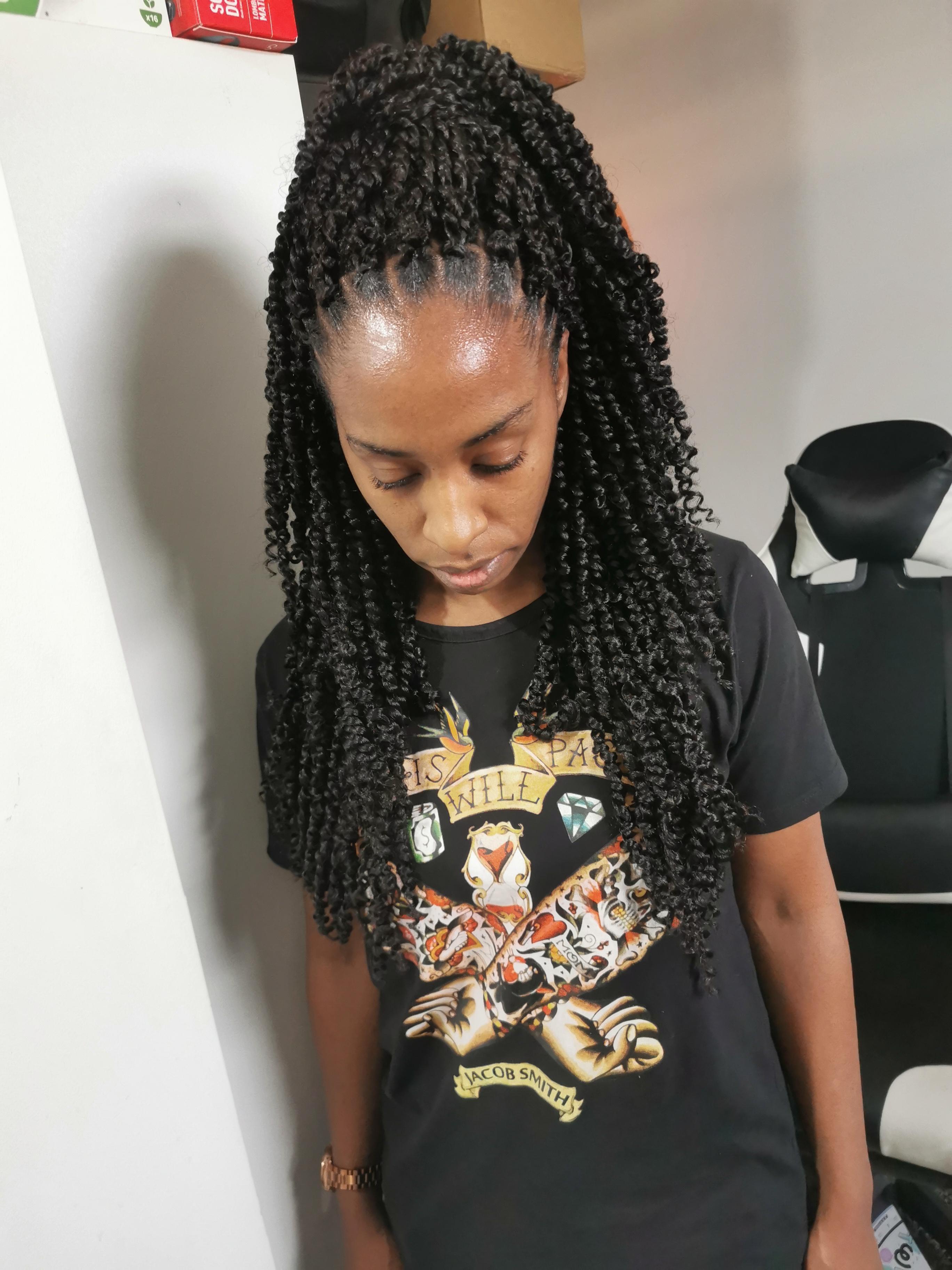 salon de coiffure afro tresse tresses box braids crochet braids vanilles tissages paris 75 77 78 91 92 93 94 95 ZVMIFGWT