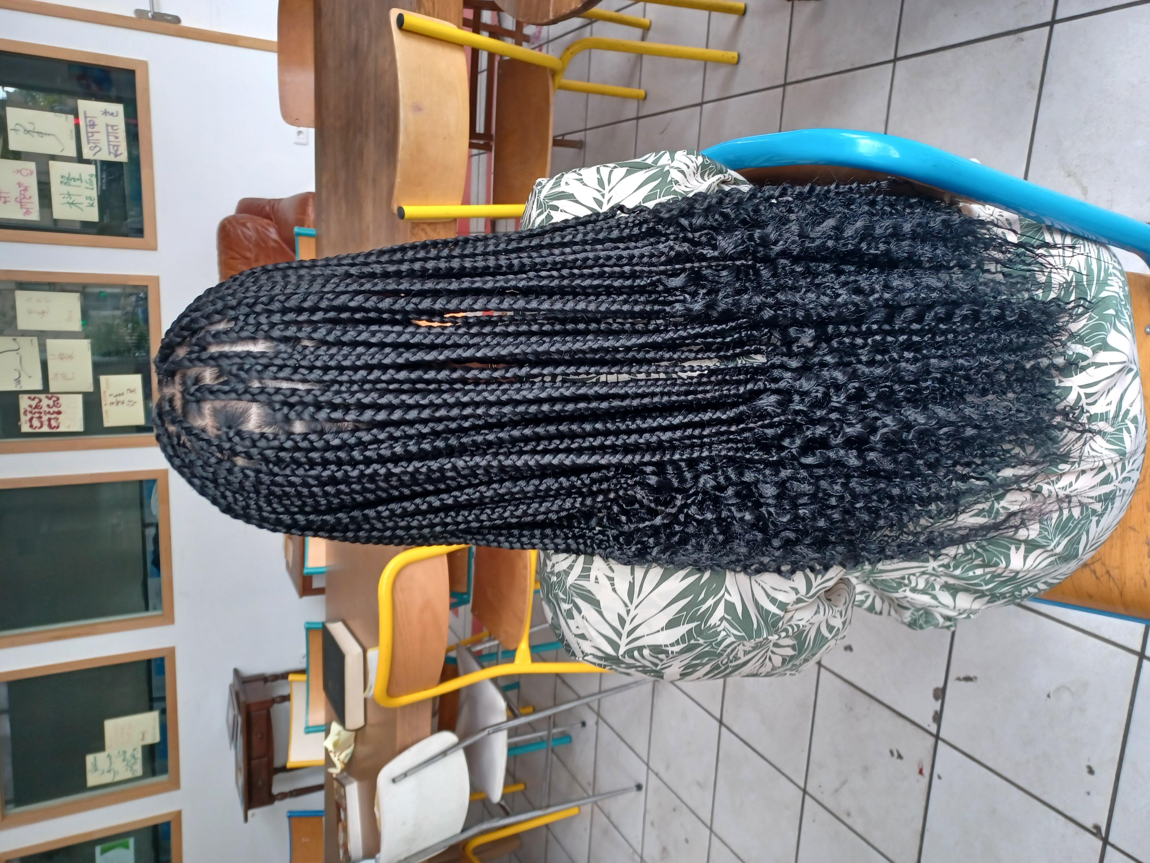 salon de coiffure afro tresse tresses box braids crochet braids vanilles tissages paris 75 77 78 91 92 93 94 95 VHRHVWDK
