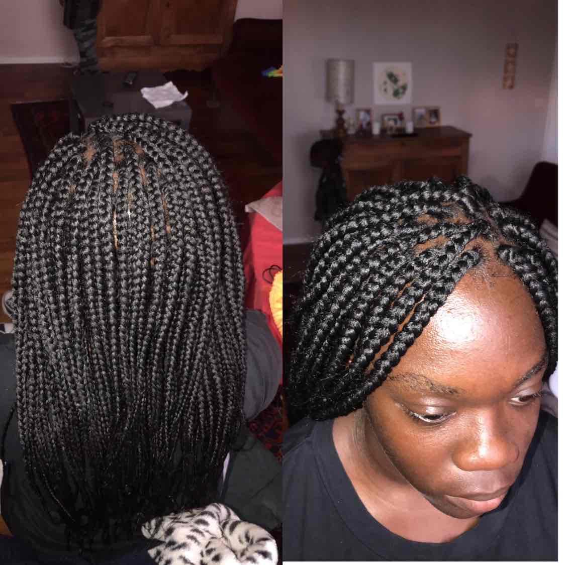 salon de coiffure afro tresse tresses box braids crochet braids vanilles tissages paris 75 77 78 91 92 93 94 95 EUKKECYJ