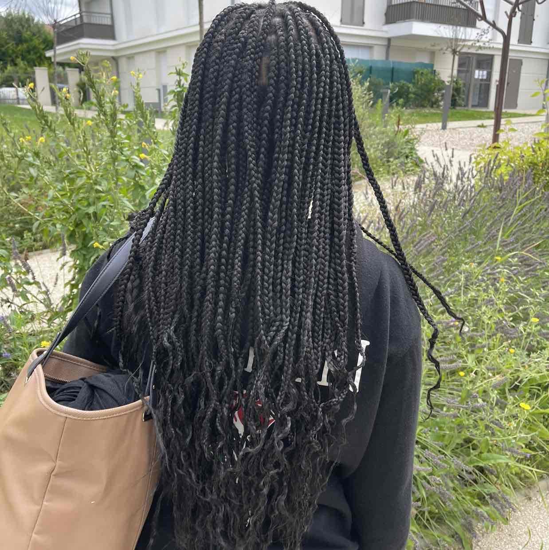salon de coiffure afro tresse tresses box braids crochet braids vanilles tissages paris 75 77 78 91 92 93 94 95 IHAZGPZZ