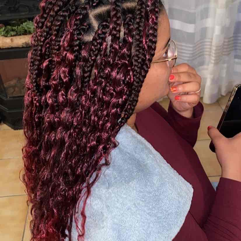 salon de coiffure afro tresse tresses box braids crochet braids vanilles tissages paris 75 77 78 91 92 93 94 95 NNRPLYBY