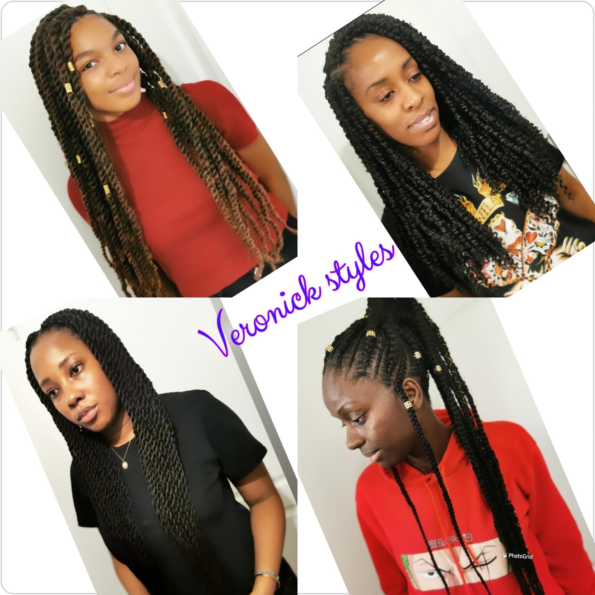 salon de coiffure afro tresse tresses box braids crochet braids vanilles tissages paris 75 77 78 91 92 93 94 95 UVXBVEWV