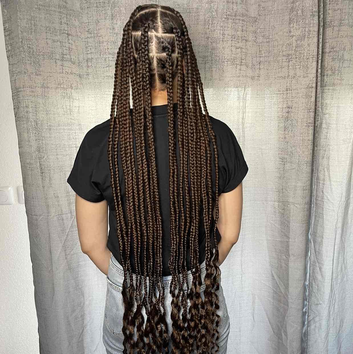 salon de coiffure afro tresse tresses box braids crochet braids vanilles tissages paris 75 77 78 91 92 93 94 95 WWPDLUKO
