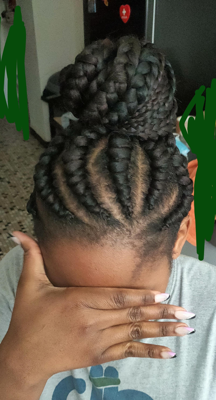 salon de coiffure afro tresse tresses box braids crochet braids vanilles tissages paris 75 77 78 91 92 93 94 95 RDLRRDRQ