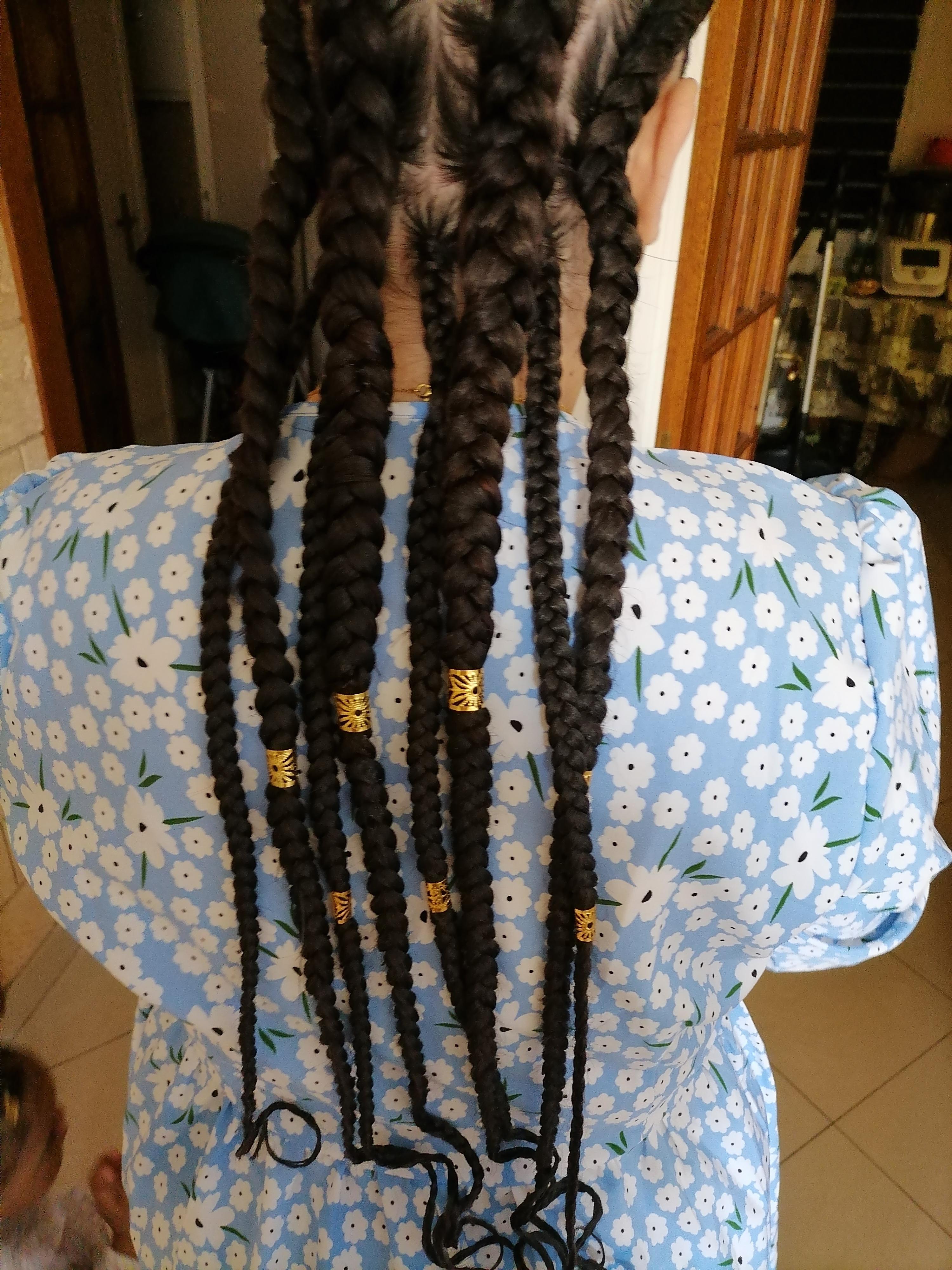 salon de coiffure afro tresse tresses box braids crochet braids vanilles tissages paris 75 77 78 91 92 93 94 95 MTIKILZF