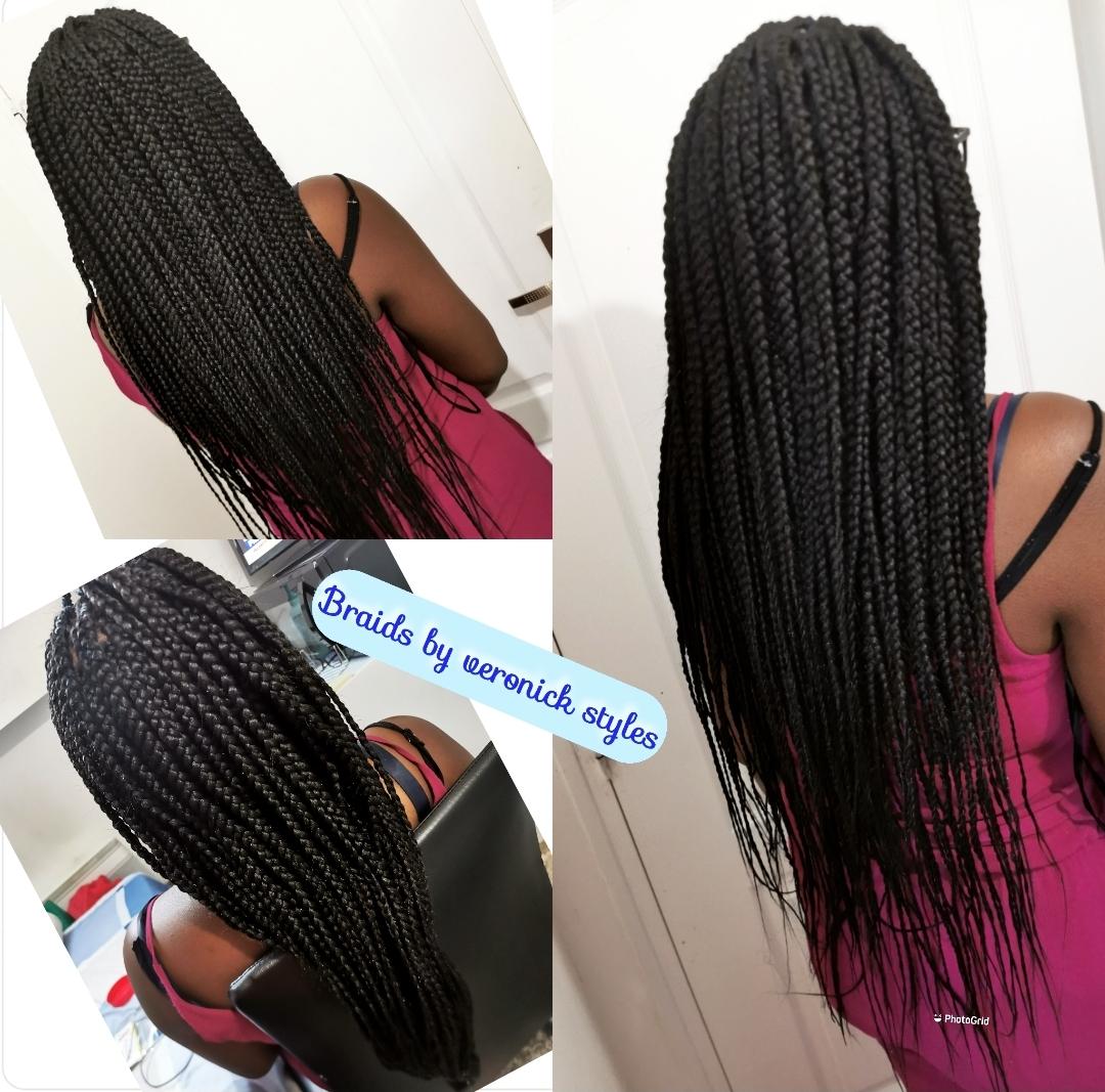 salon de coiffure afro tresse tresses box braids crochet braids vanilles tissages paris 75 77 78 91 92 93 94 95 GARZEGUP