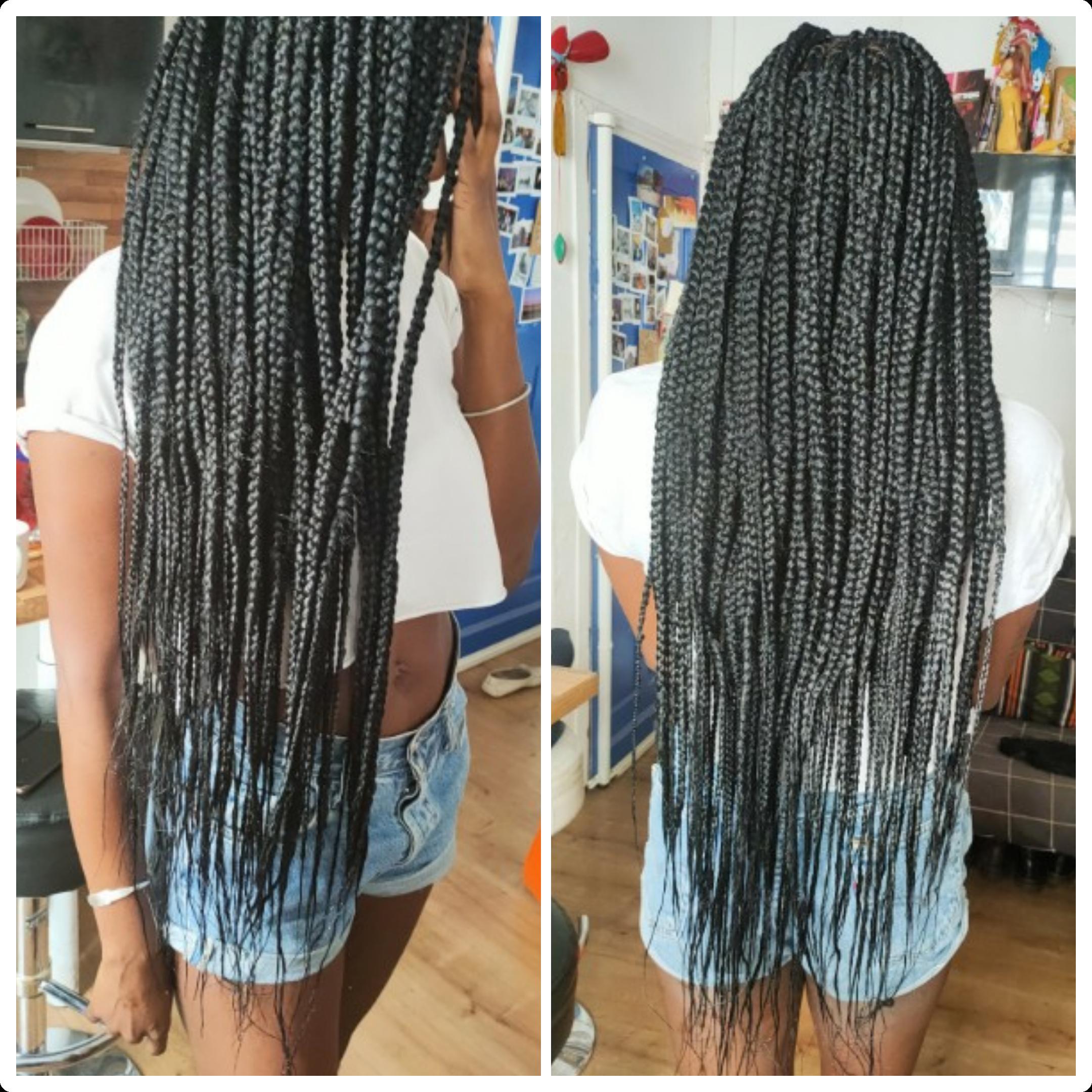 salon de coiffure afro tresse tresses box braids crochet braids vanilles tissages paris 75 77 78 91 92 93 94 95 EPNASRHZ