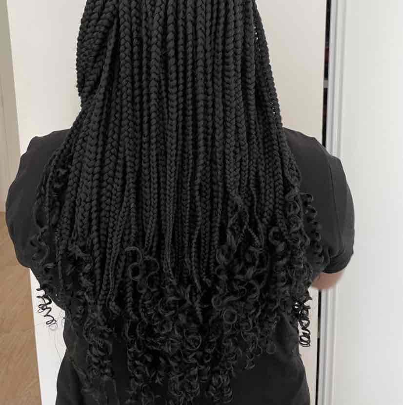 salon de coiffure afro tresse tresses box braids crochet braids vanilles tissages paris 75 77 78 91 92 93 94 95 DUJPCRJK