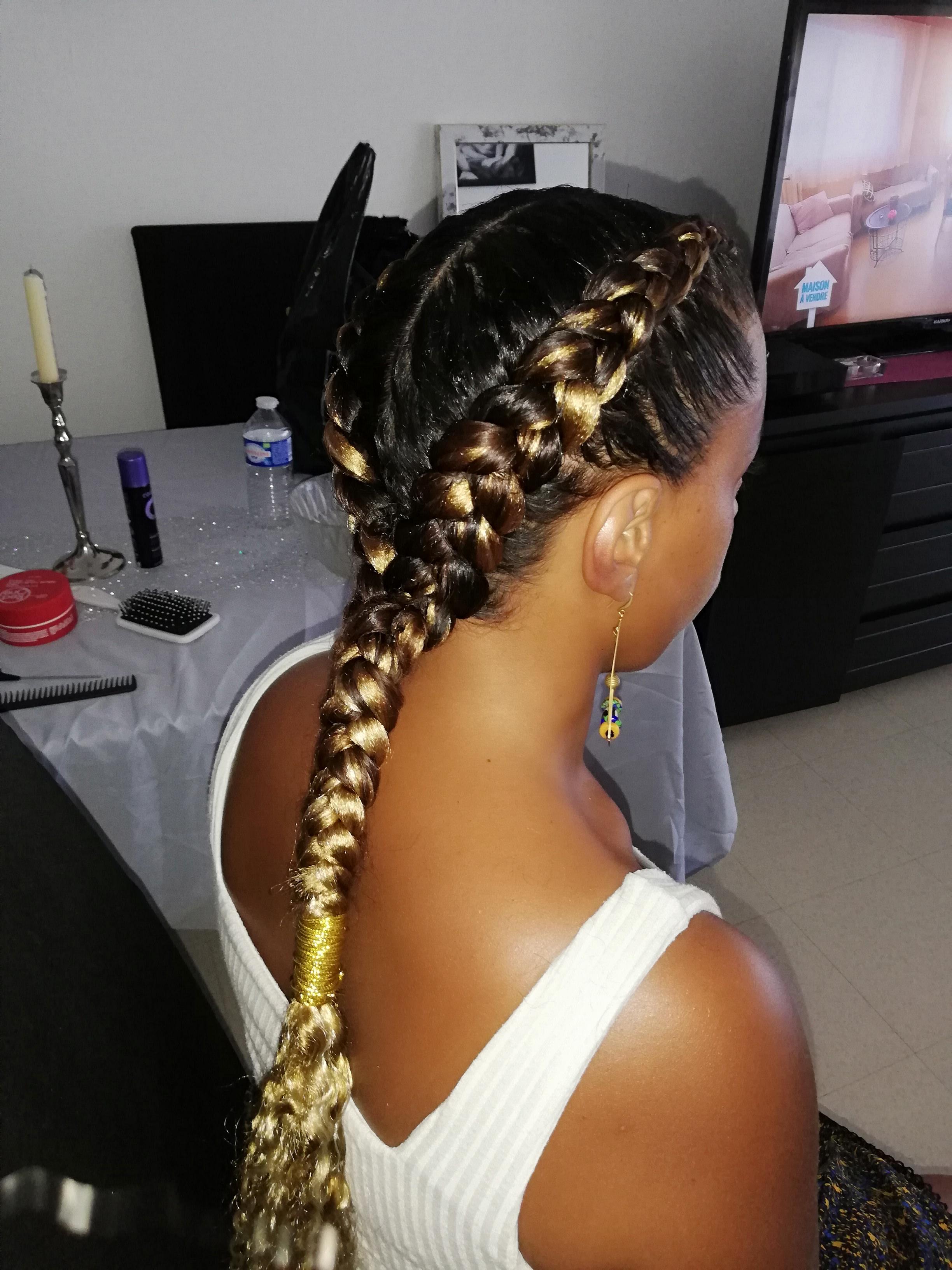 salon de coiffure afro tresse tresses box braids crochet braids vanilles tissages paris 75 77 78 91 92 93 94 95 KLRPWBKK