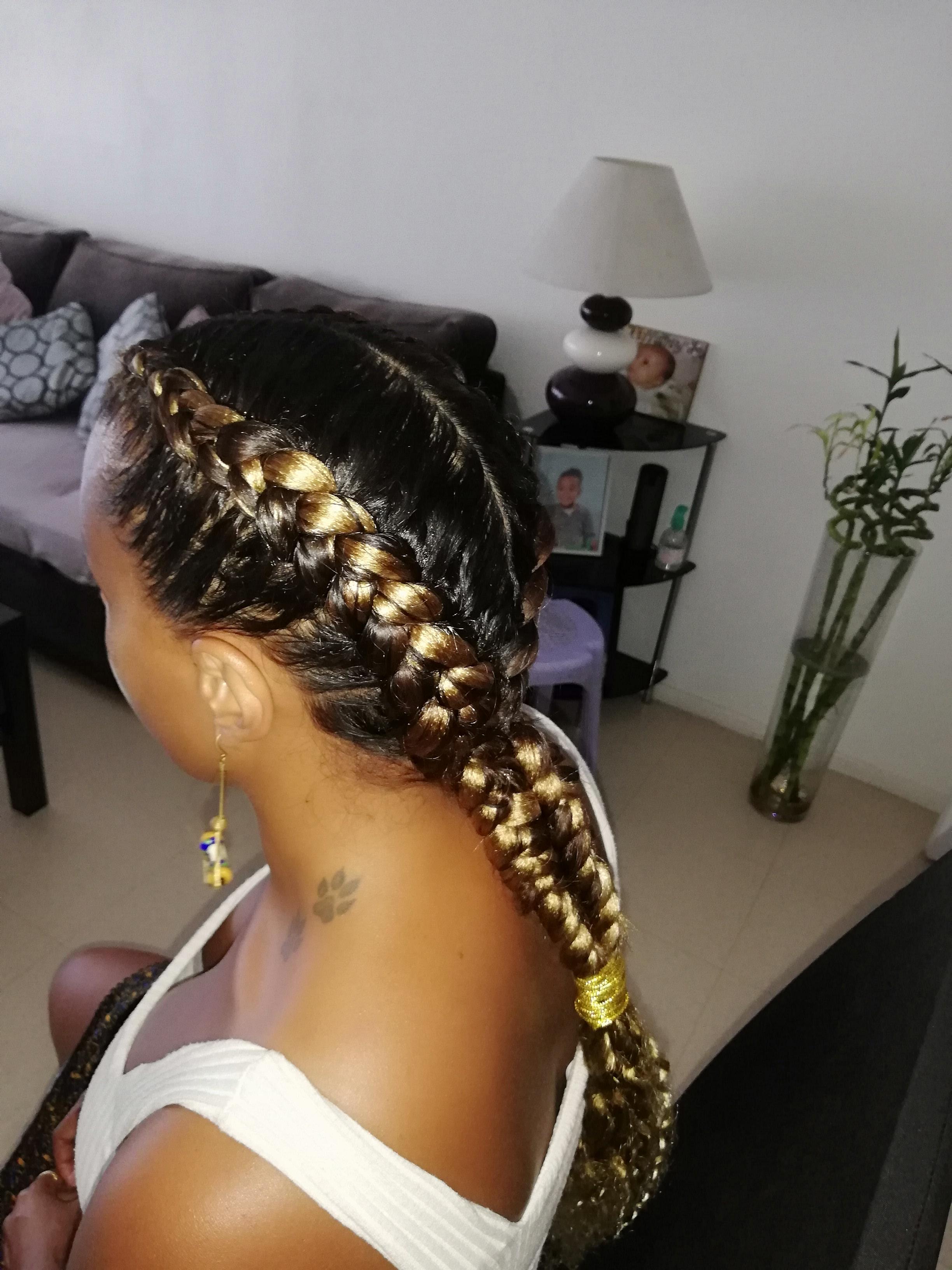 salon de coiffure afro tresse tresses box braids crochet braids vanilles tissages paris 75 77 78 91 92 93 94 95 XEOOUURN