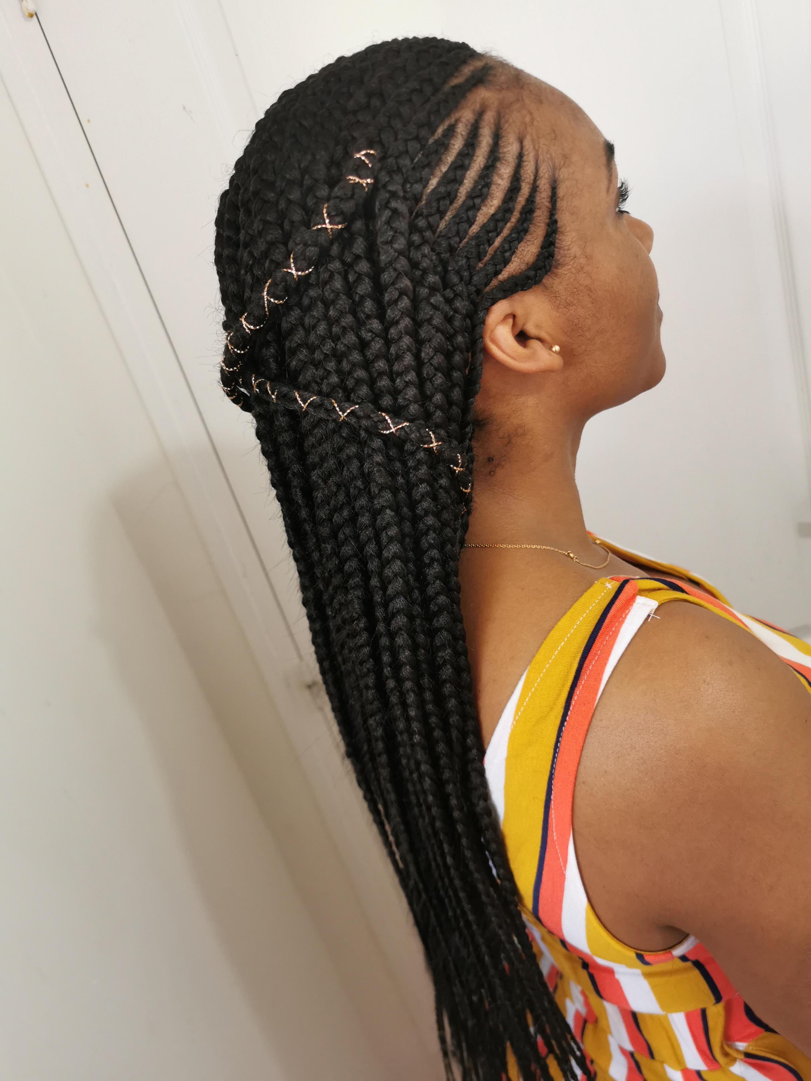 salon de coiffure afro tresse tresses box braids crochet braids vanilles tissages paris 75 77 78 91 92 93 94 95 BQLXJOOS