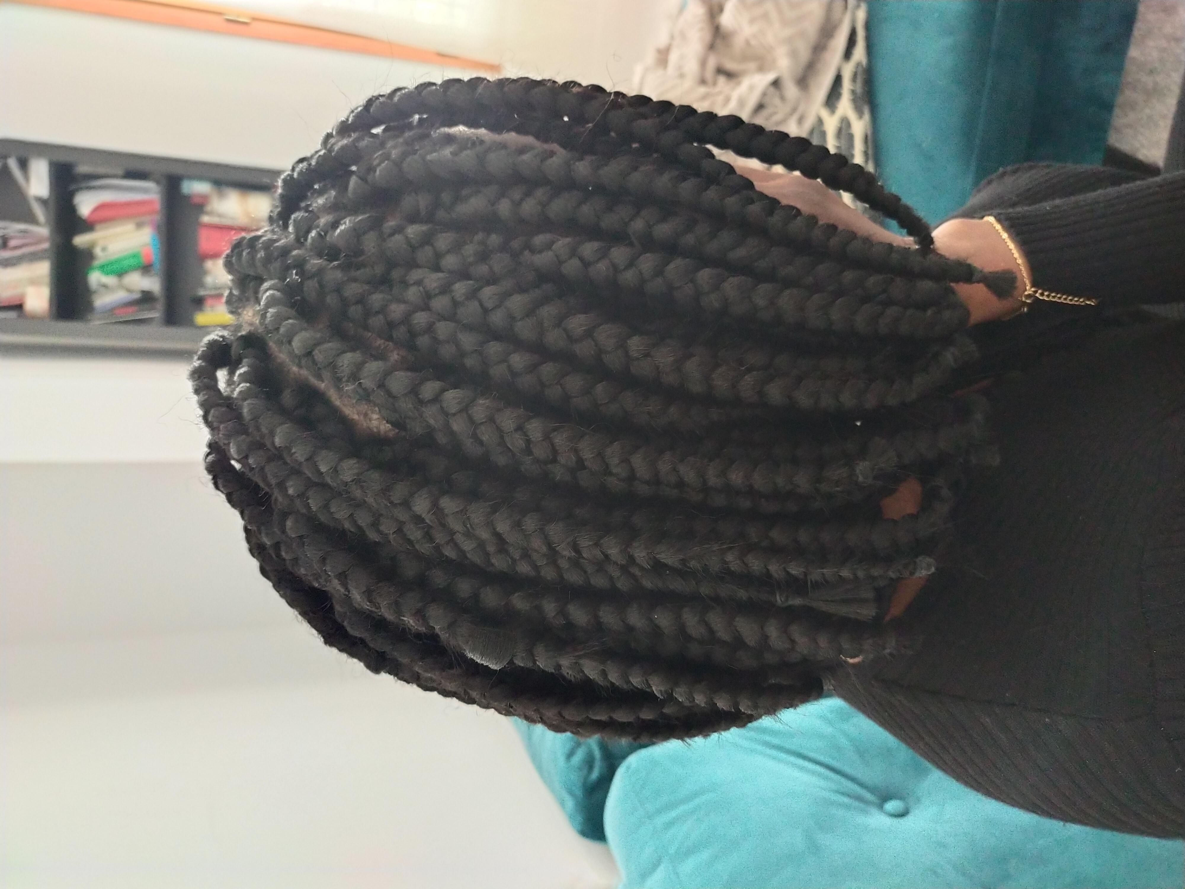salon de coiffure afro tresse tresses box braids crochet braids vanilles tissages paris 75 77 78 91 92 93 94 95 FRKSAHNY