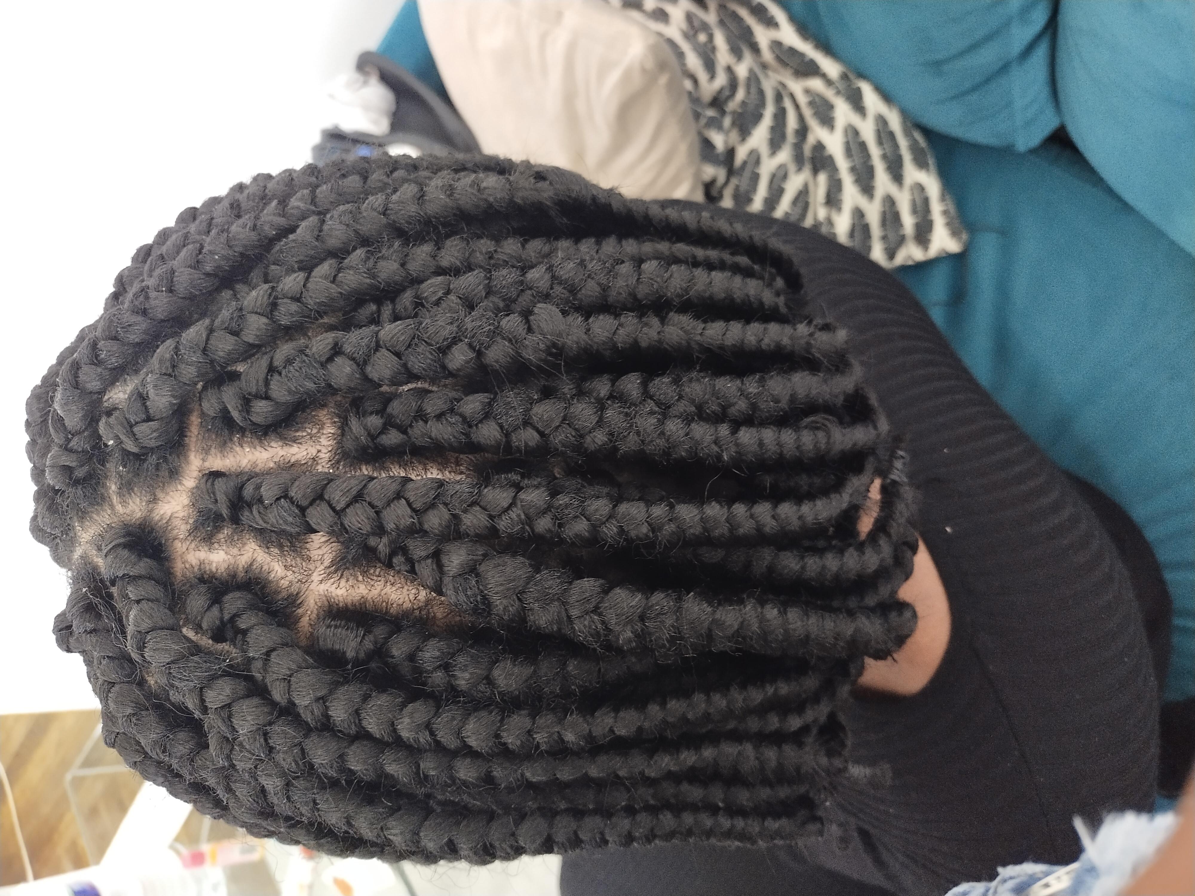 salon de coiffure afro tresse tresses box braids crochet braids vanilles tissages paris 75 77 78 91 92 93 94 95 VMJEUAZS