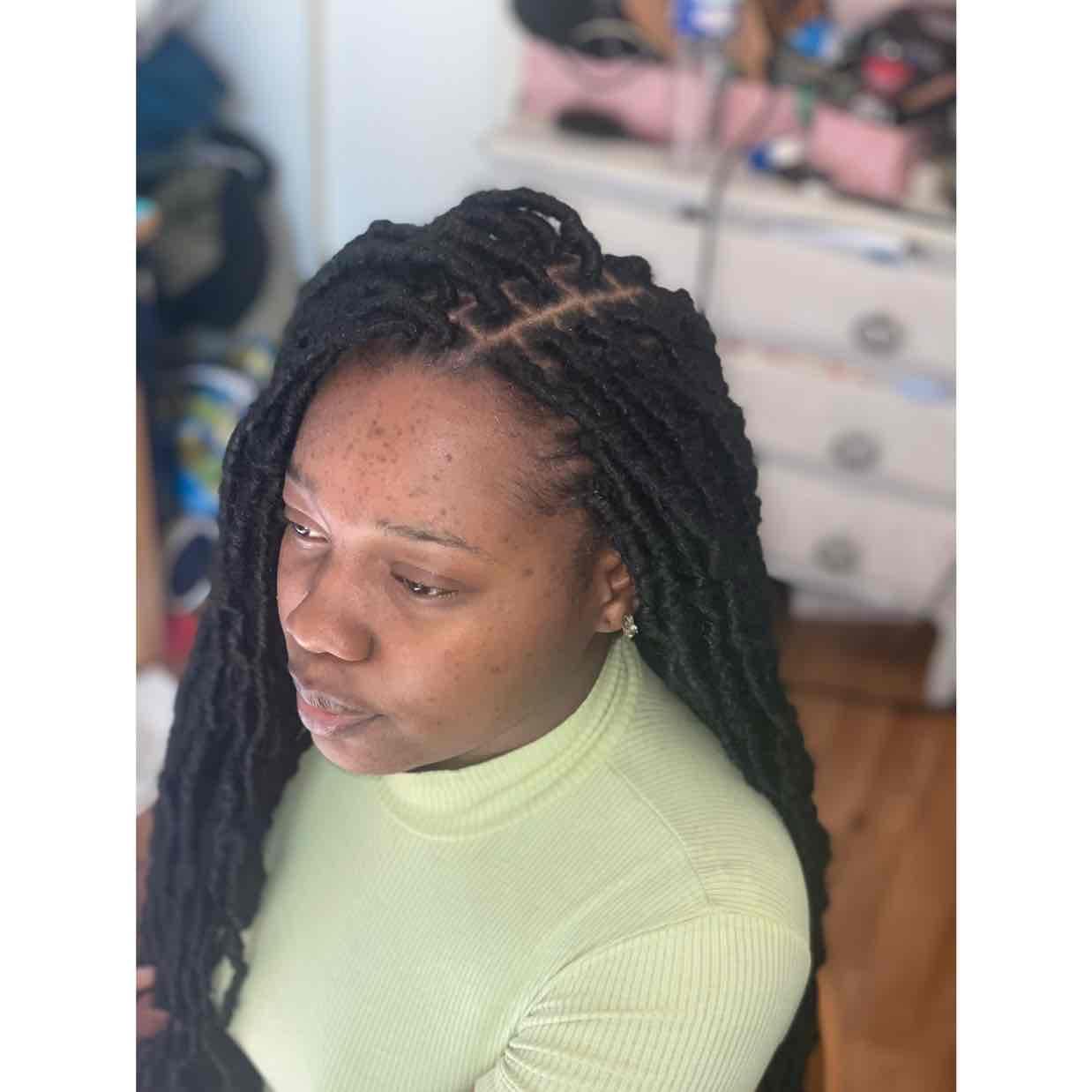 salon de coiffure afro tresse tresses box braids crochet braids vanilles tissages paris 75 77 78 91 92 93 94 95 QOPXSZMR