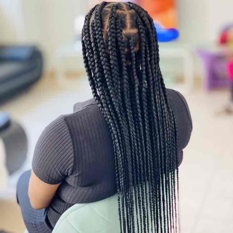 salon de coiffure afro tresse tresses box braids crochet braids vanilles tissages paris 75 77 78 91 92 93 94 95 LDOTHUIA