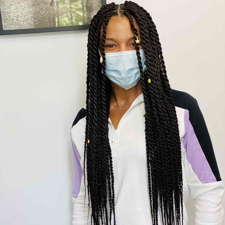salon de coiffure afro tresse tresses box braids crochet braids vanilles tissages paris 75 77 78 91 92 93 94 95 OBRTKHQC