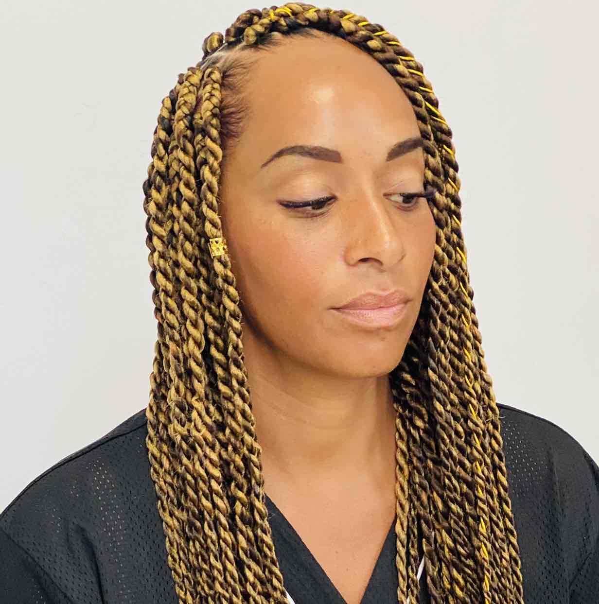 salon de coiffure afro tresse tresses box braids crochet braids vanilles tissages paris 75 77 78 91 92 93 94 95 NTSAASYE