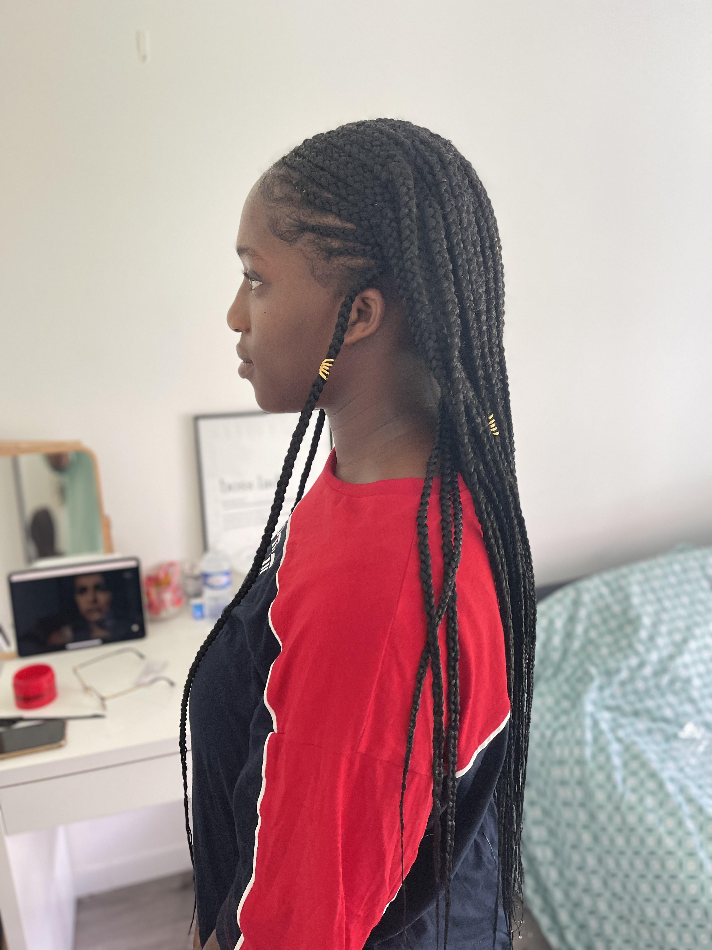 salon de coiffure afro tresse tresses box braids crochet braids vanilles tissages paris 75 77 78 91 92 93 94 95 QLCZVYFU