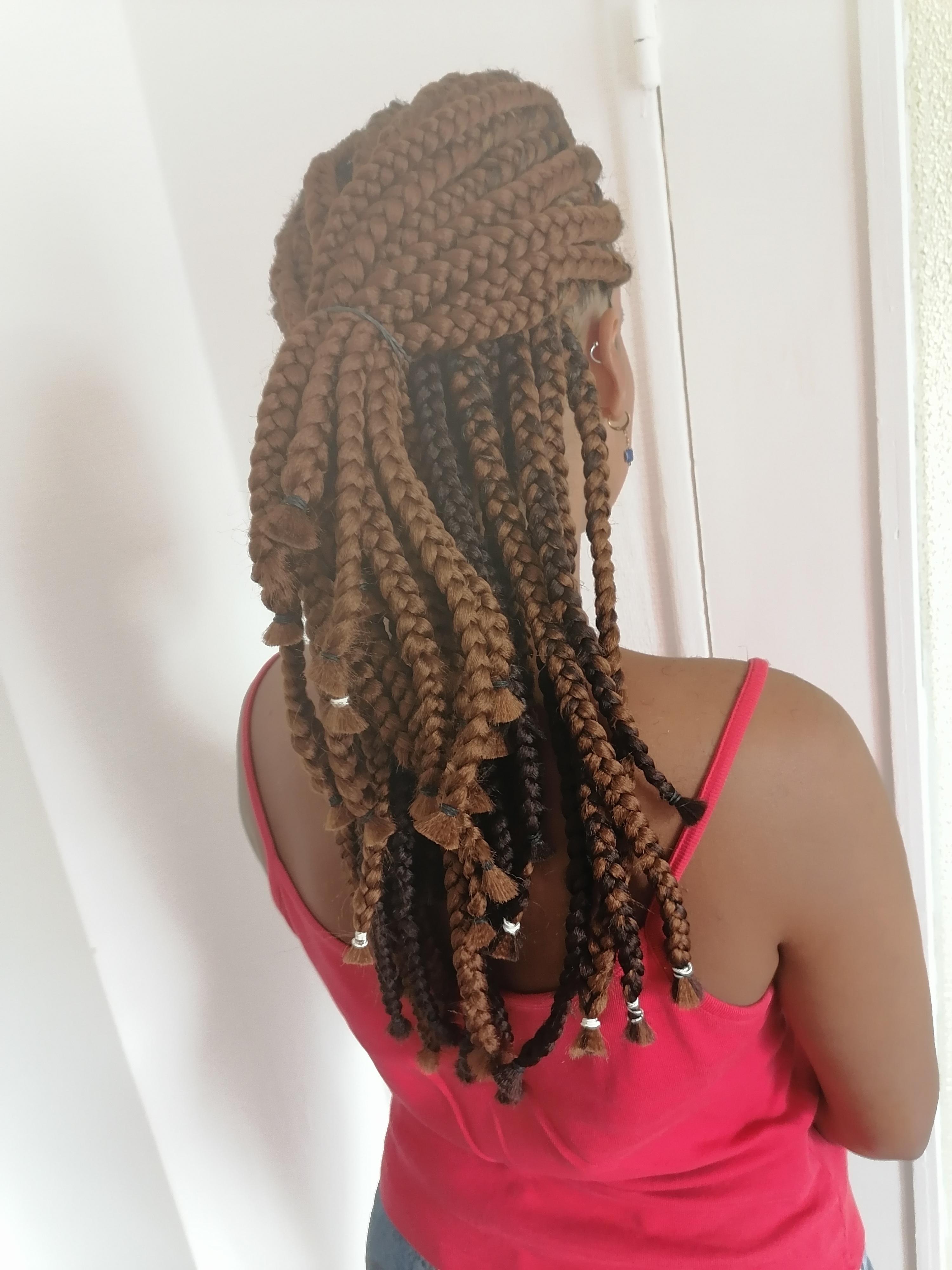 salon de coiffure afro tresse tresses box braids crochet braids vanilles tissages paris 75 77 78 91 92 93 94 95 AXKBCWBG