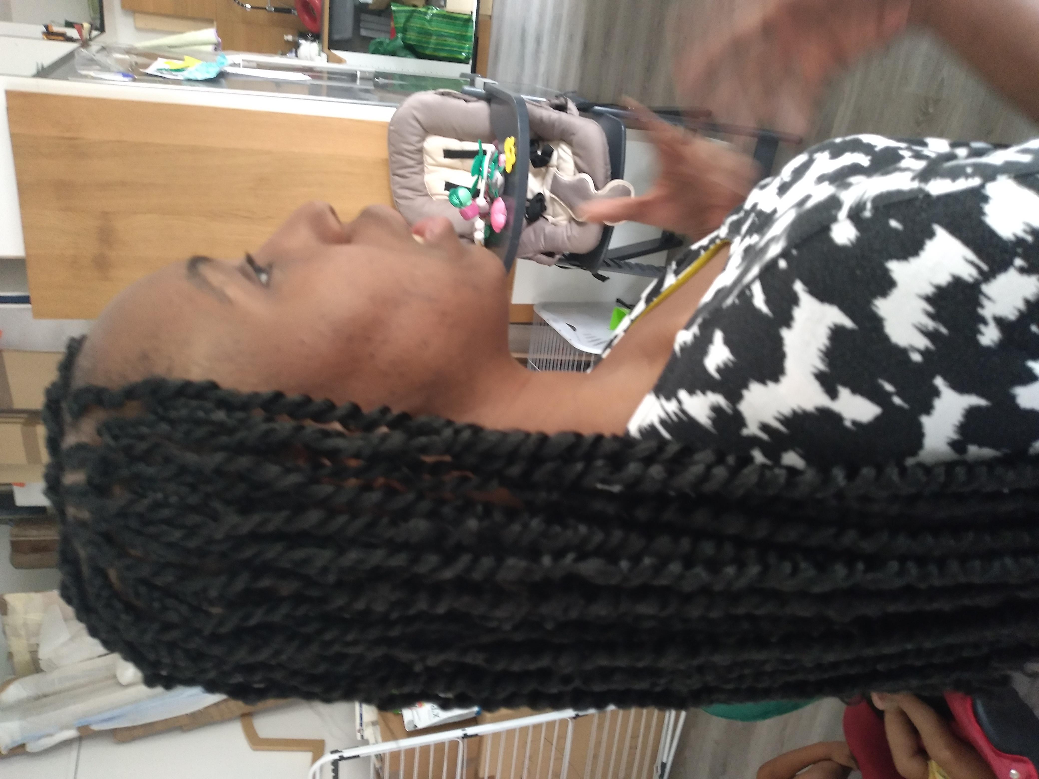salon de coiffure afro tresse tresses box braids crochet braids vanilles tissages paris 75 77 78 91 92 93 94 95 JVMIKPEO