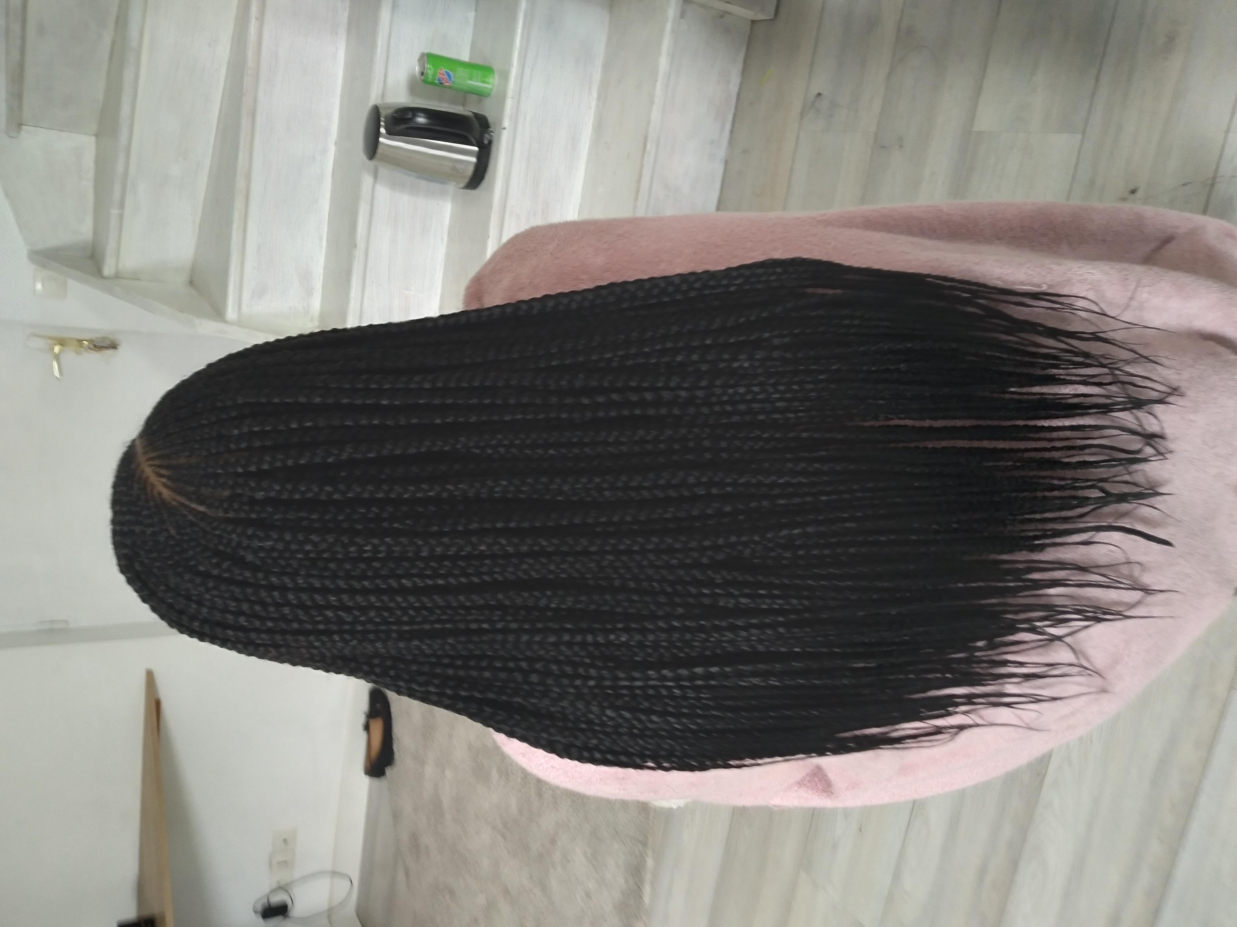 salon de coiffure afro tresse tresses box braids crochet braids vanilles tissages paris 75 77 78 91 92 93 94 95 NNGGZZTA
