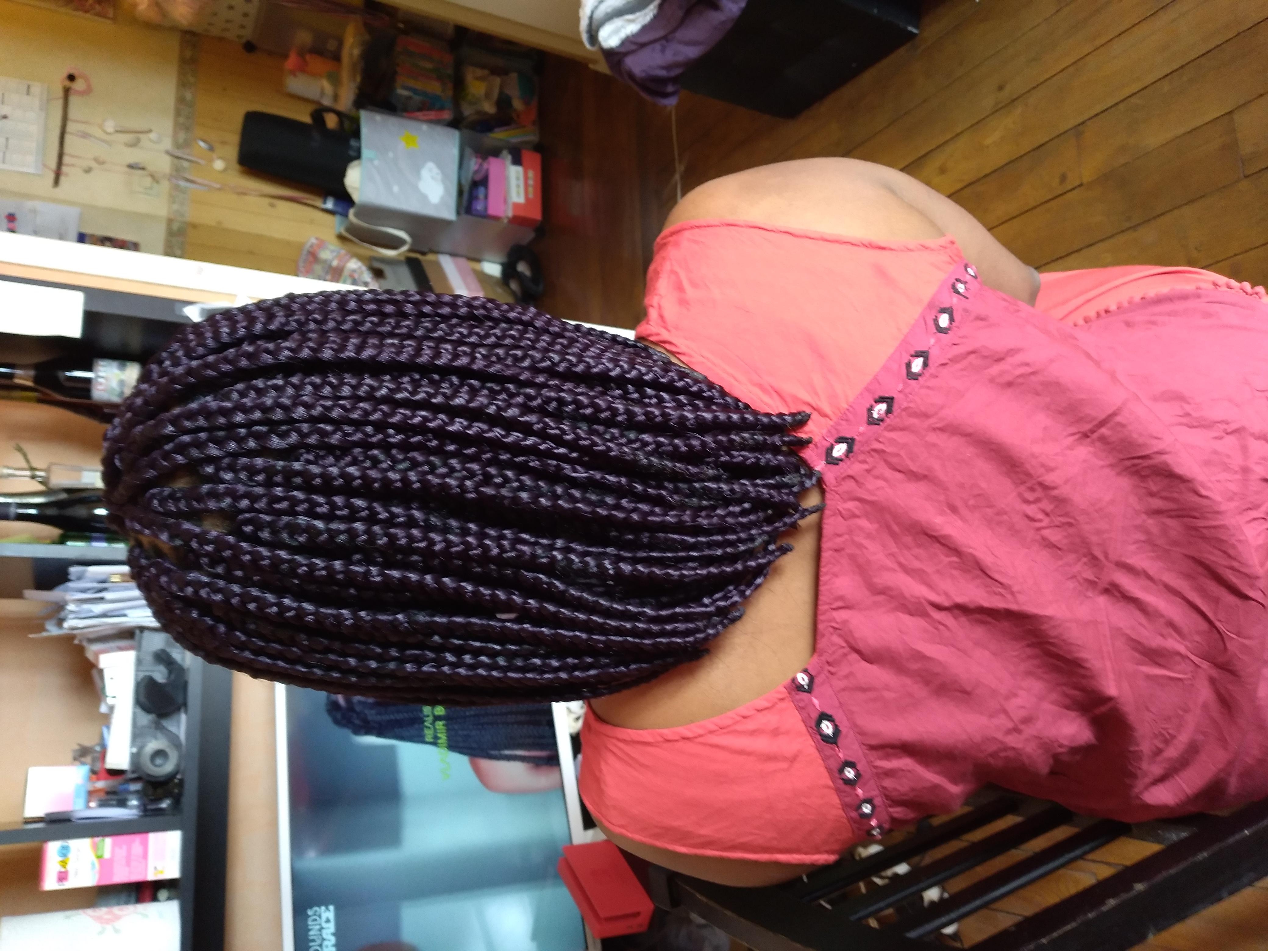 salon de coiffure afro tresse tresses box braids crochet braids vanilles tissages paris 75 77 78 91 92 93 94 95 UEXXNWYY