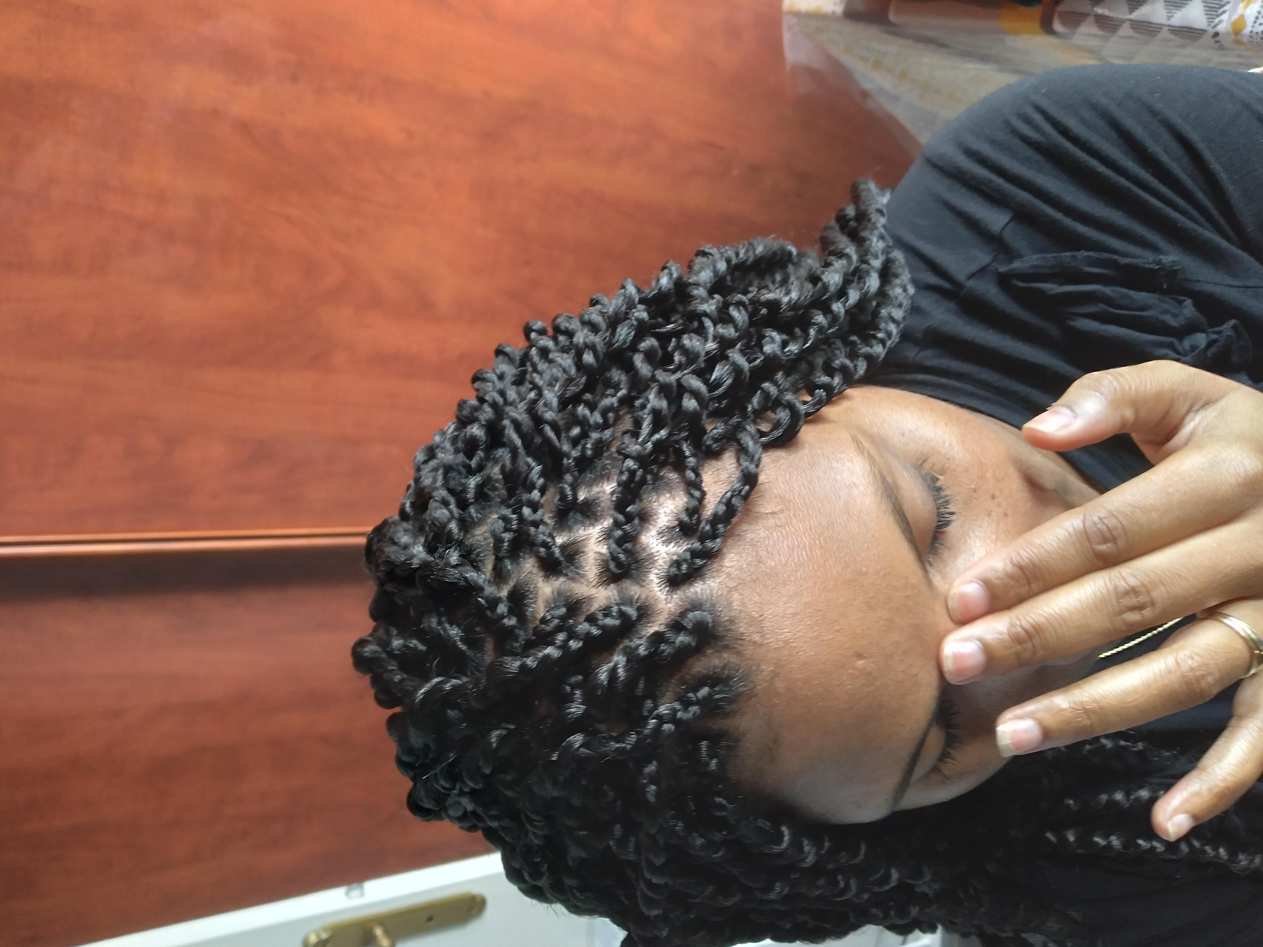 salon de coiffure afro tresse tresses box braids crochet braids vanilles tissages paris 75 77 78 91 92 93 94 95 JUSYMCMW