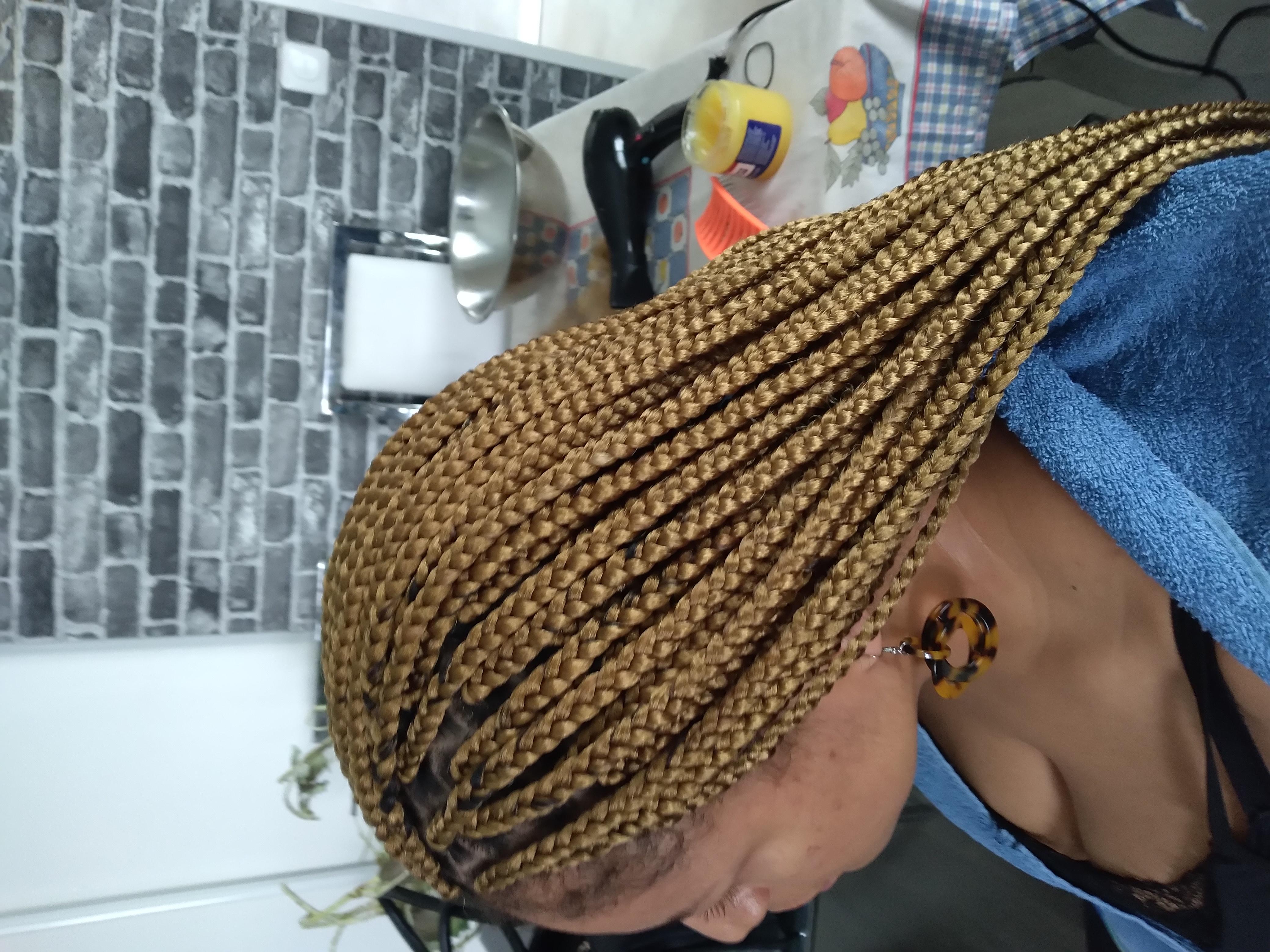 salon de coiffure afro tresse tresses box braids crochet braids vanilles tissages paris 75 77 78 91 92 93 94 95 FUZTRBAA