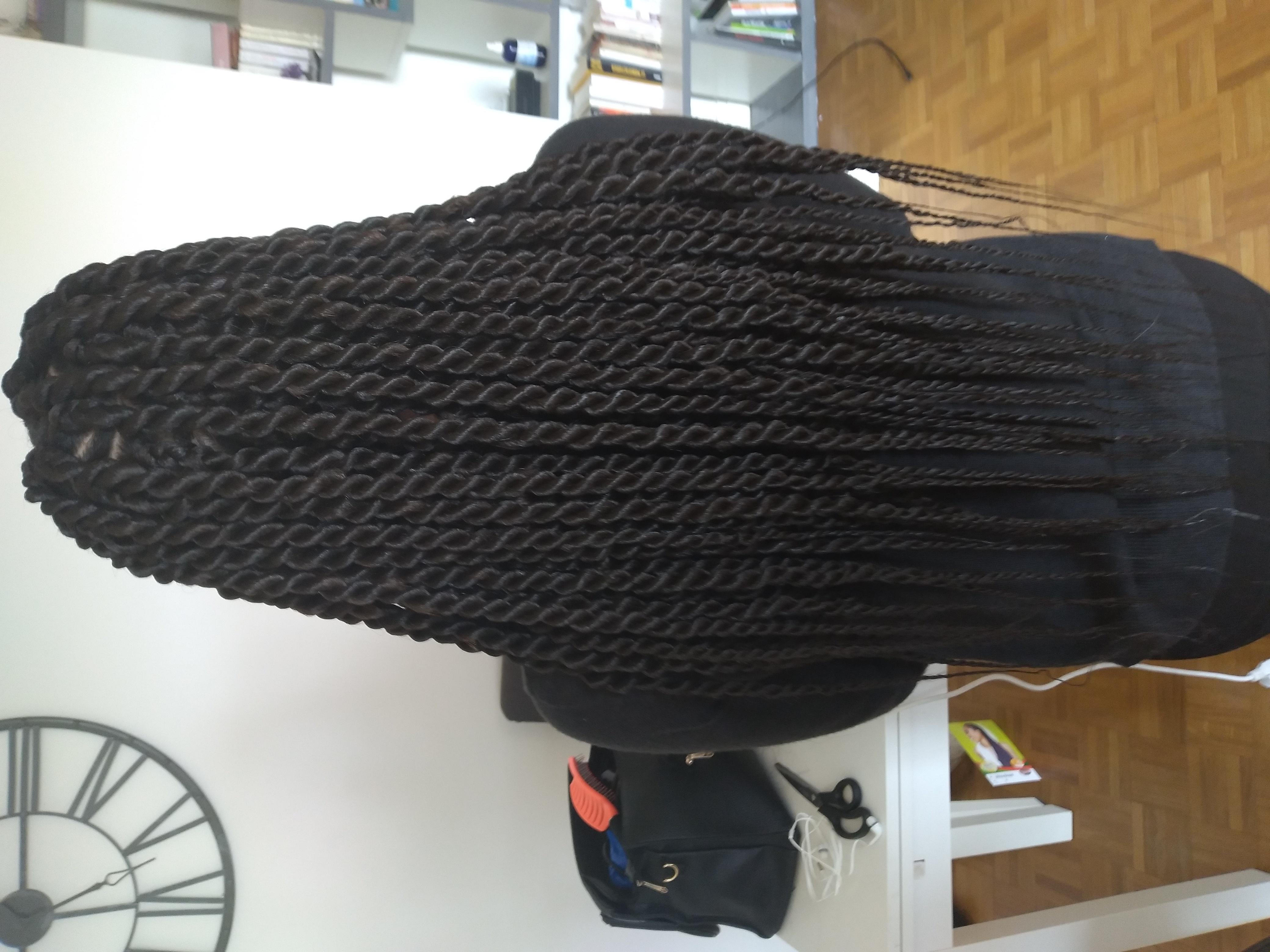 salon de coiffure afro tresse tresses box braids crochet braids vanilles tissages paris 75 77 78 91 92 93 94 95 CQHKBDYR