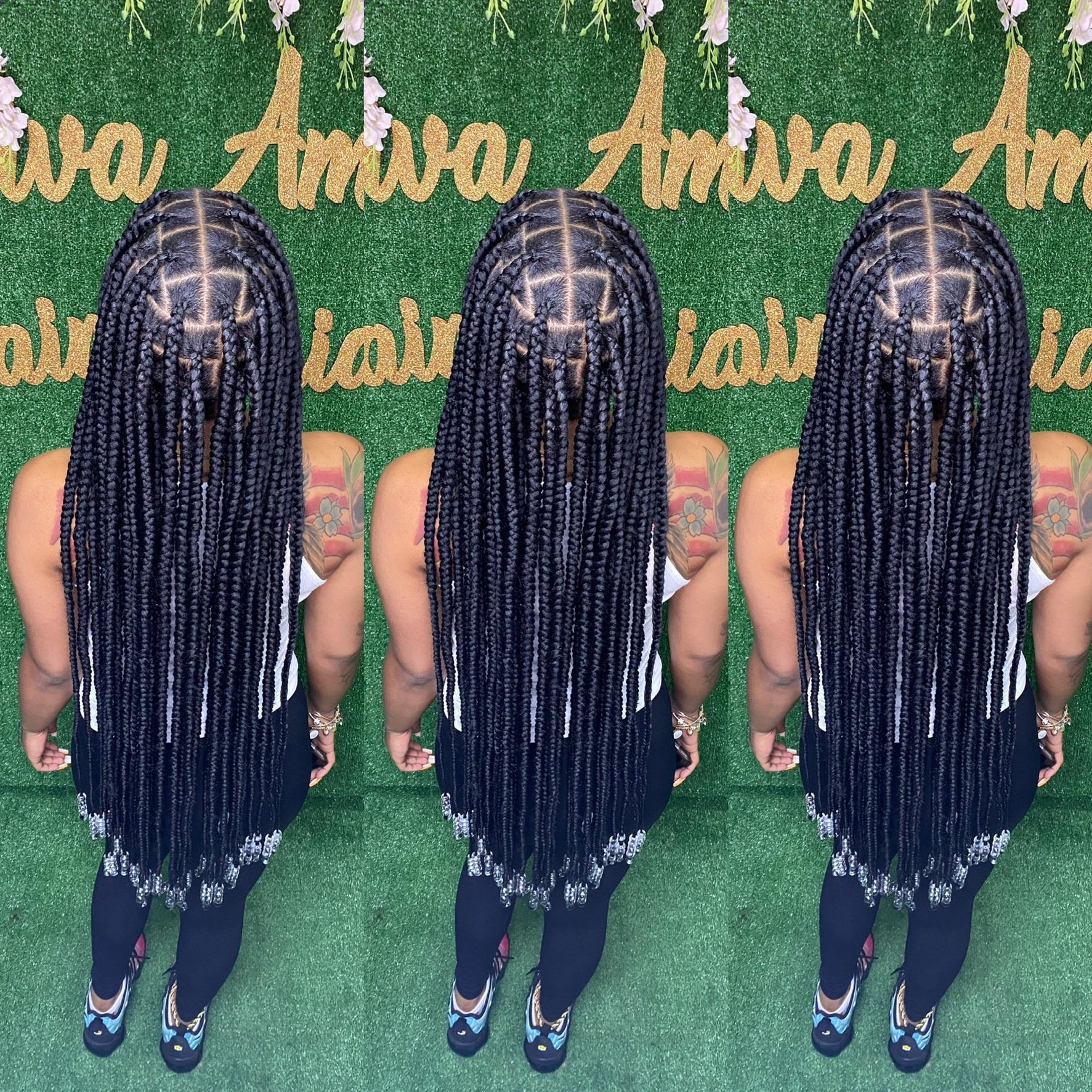 salon de coiffure afro tresse tresses box braids crochet braids vanilles tissages paris 75 77 78 91 92 93 94 95 XQDBHUIH