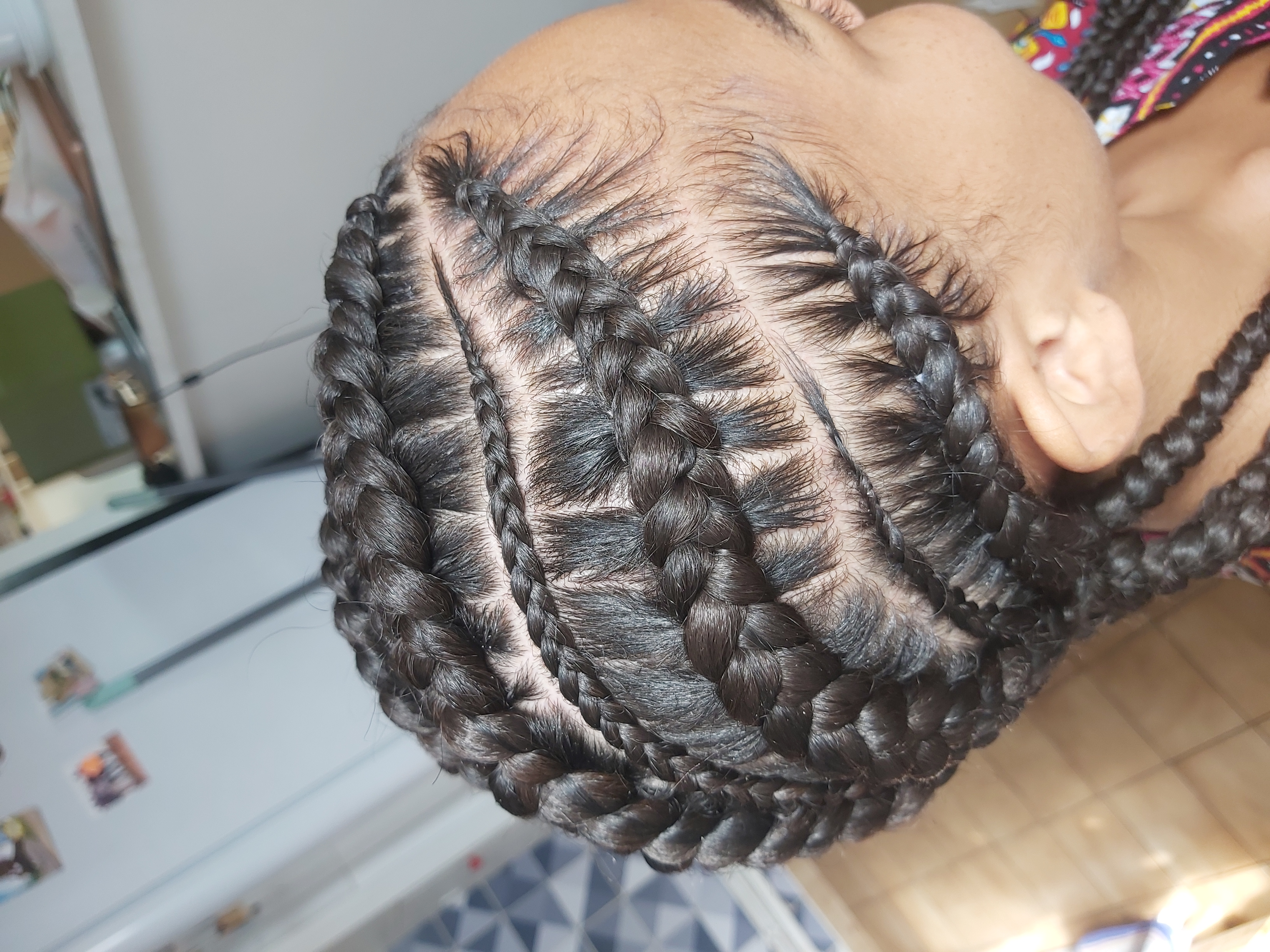 salon de coiffure afro tresse tresses box braids crochet braids vanilles tissages paris 75 77 78 91 92 93 94 95 EUDQKJKY