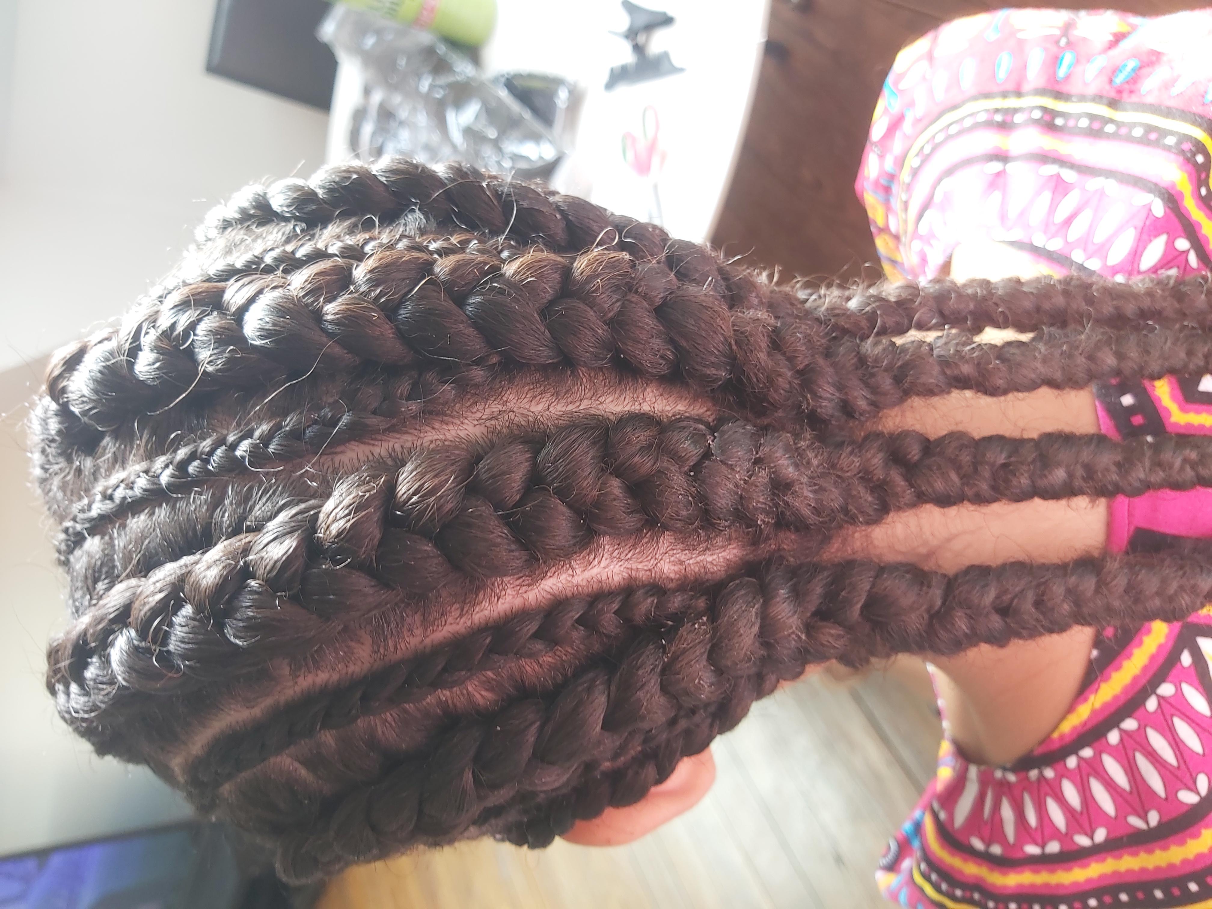 salon de coiffure afro tresse tresses box braids crochet braids vanilles tissages paris 75 77 78 91 92 93 94 95 YUGCCAJY